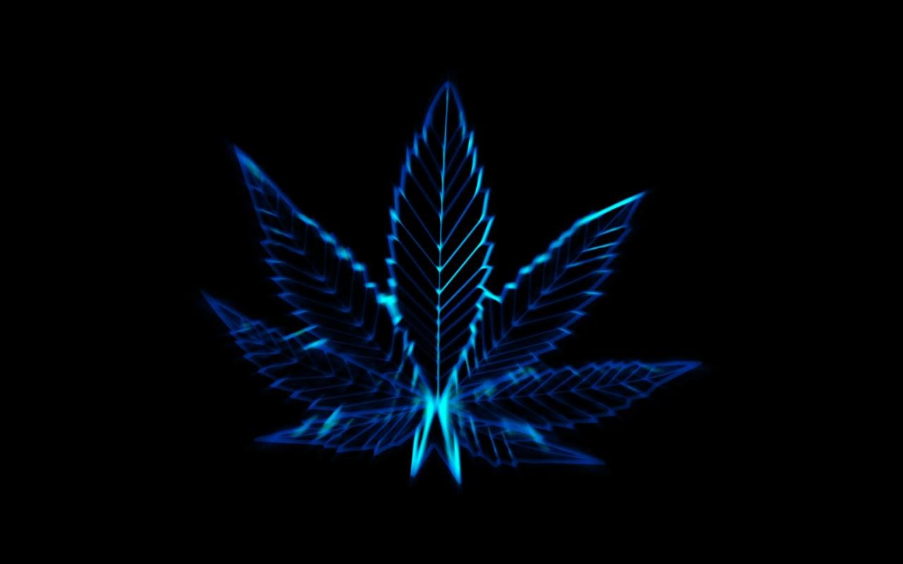 Awesome Weed marijuana free wallpaper ID:282592 for hd 1280x800 desktop