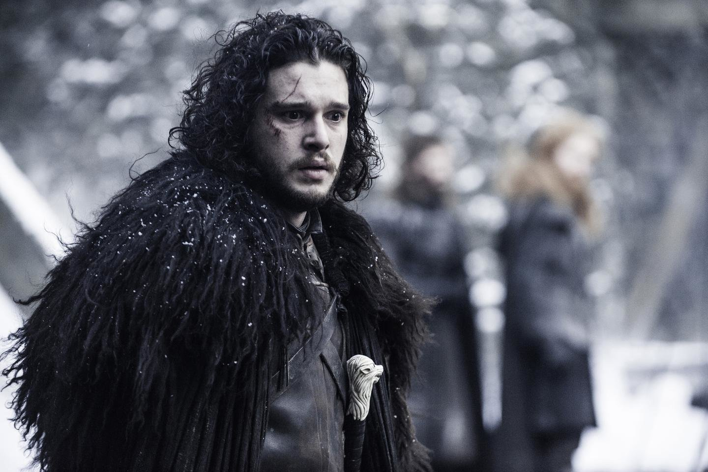 Free Download Jon Snow Wallpaper Id382686 Hd 1440x960 For Pc