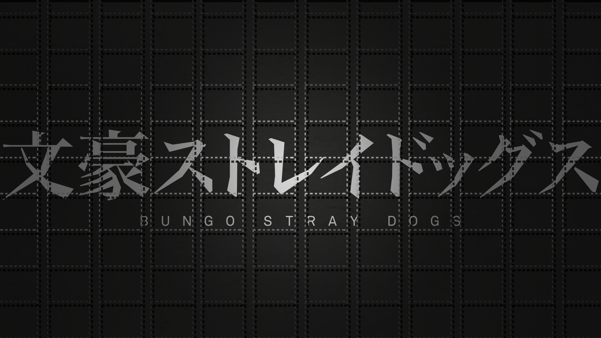 Free Bungou Stray Dogs (BSD) high quality background ID:151509 for 1080p computer