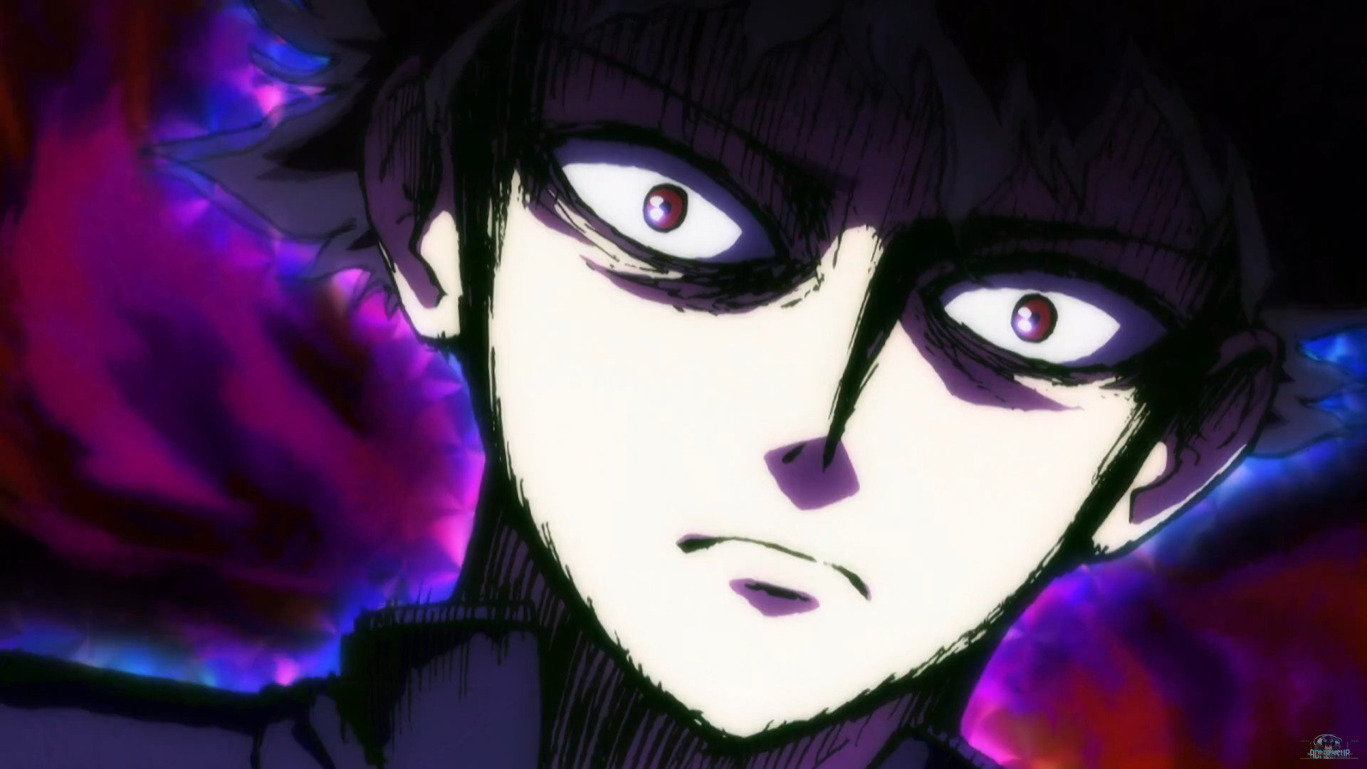 Mob Psycho 100 Wallpapers Hd For Desktop Backgrounds
