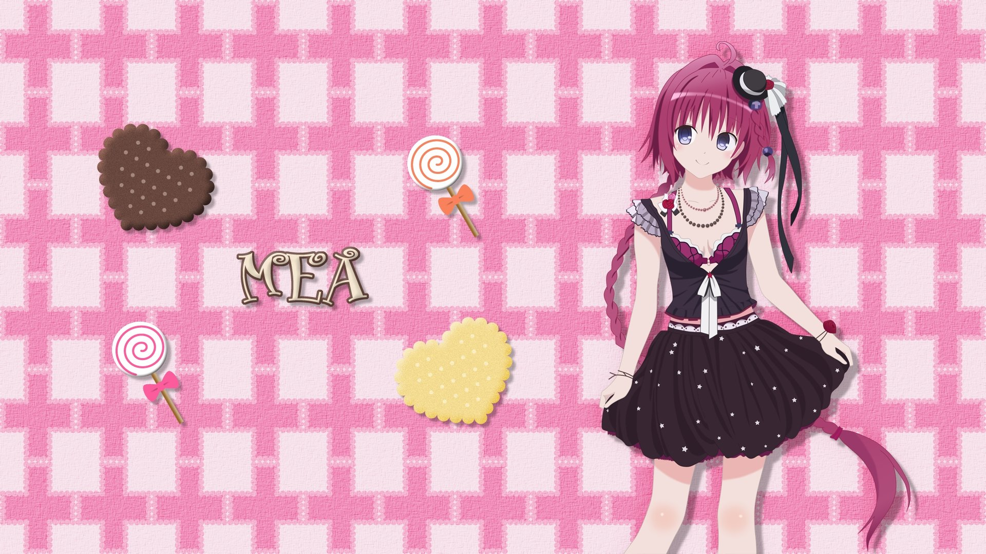 Awesome To Love-Ru: Darkness free background ID:360428 for full hd 1920x1080 PC
