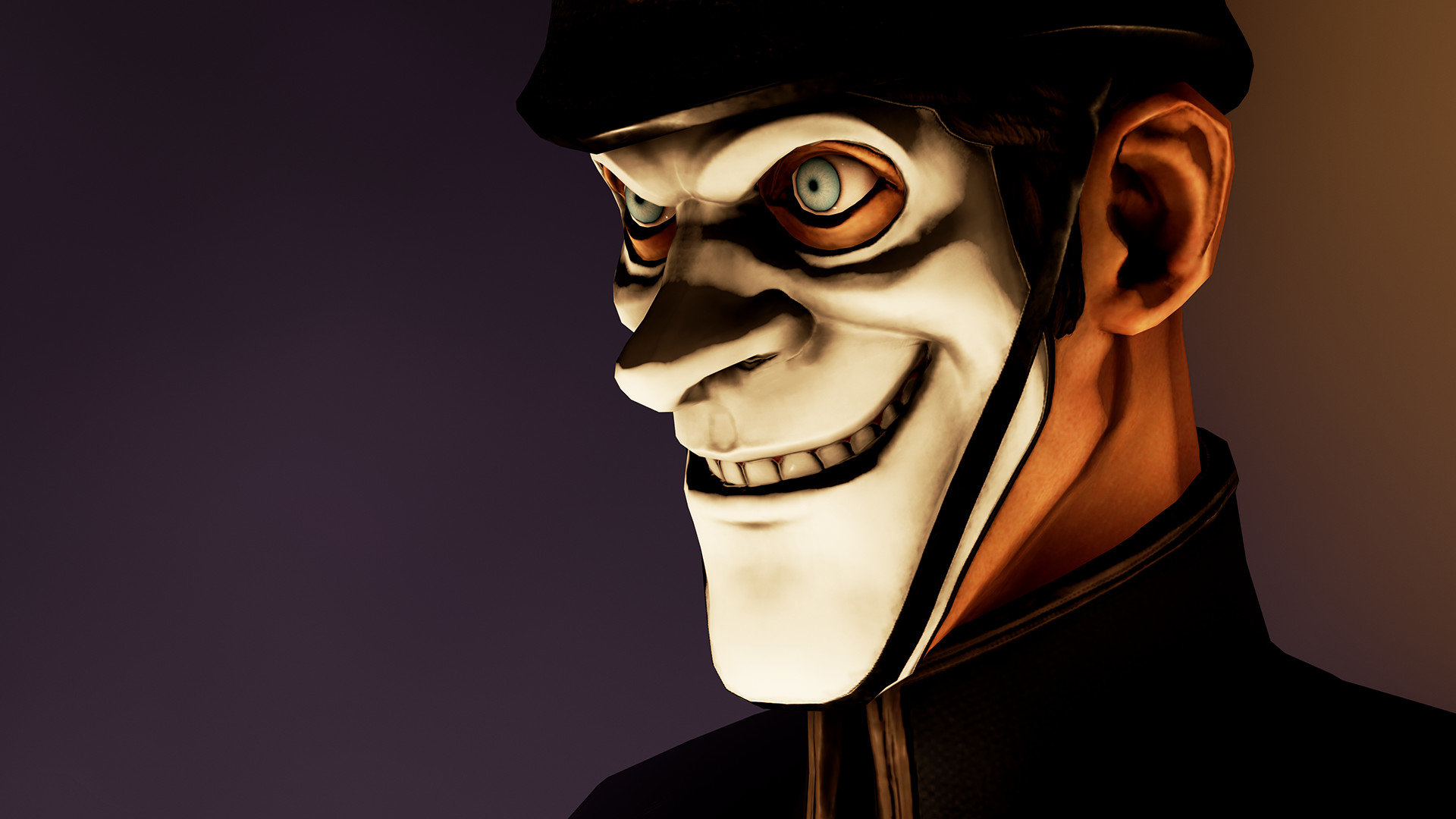 Awesome We Happy Few free wallpaper ID:325460 for full hd 1920x1080 computer