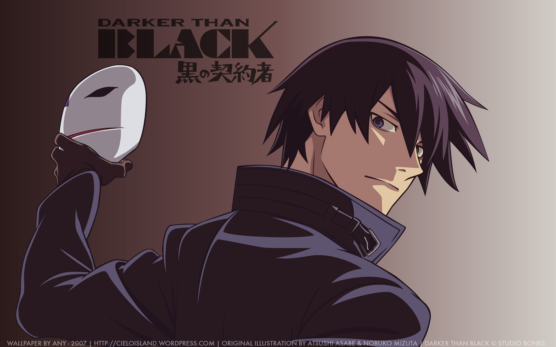 Free Darker Than Black high quality background ID:110176 for hd 1920x1200 computer