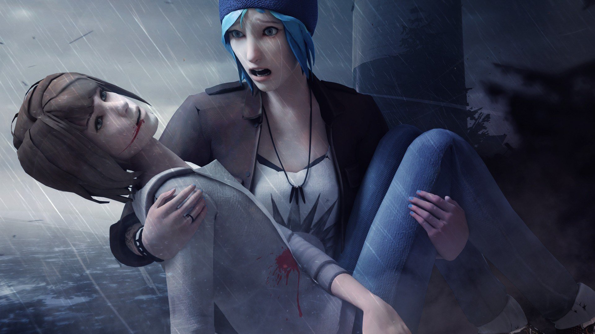 Download Full Hd Life Is Strange Desktop Wallpaper Id 148233 For Free
