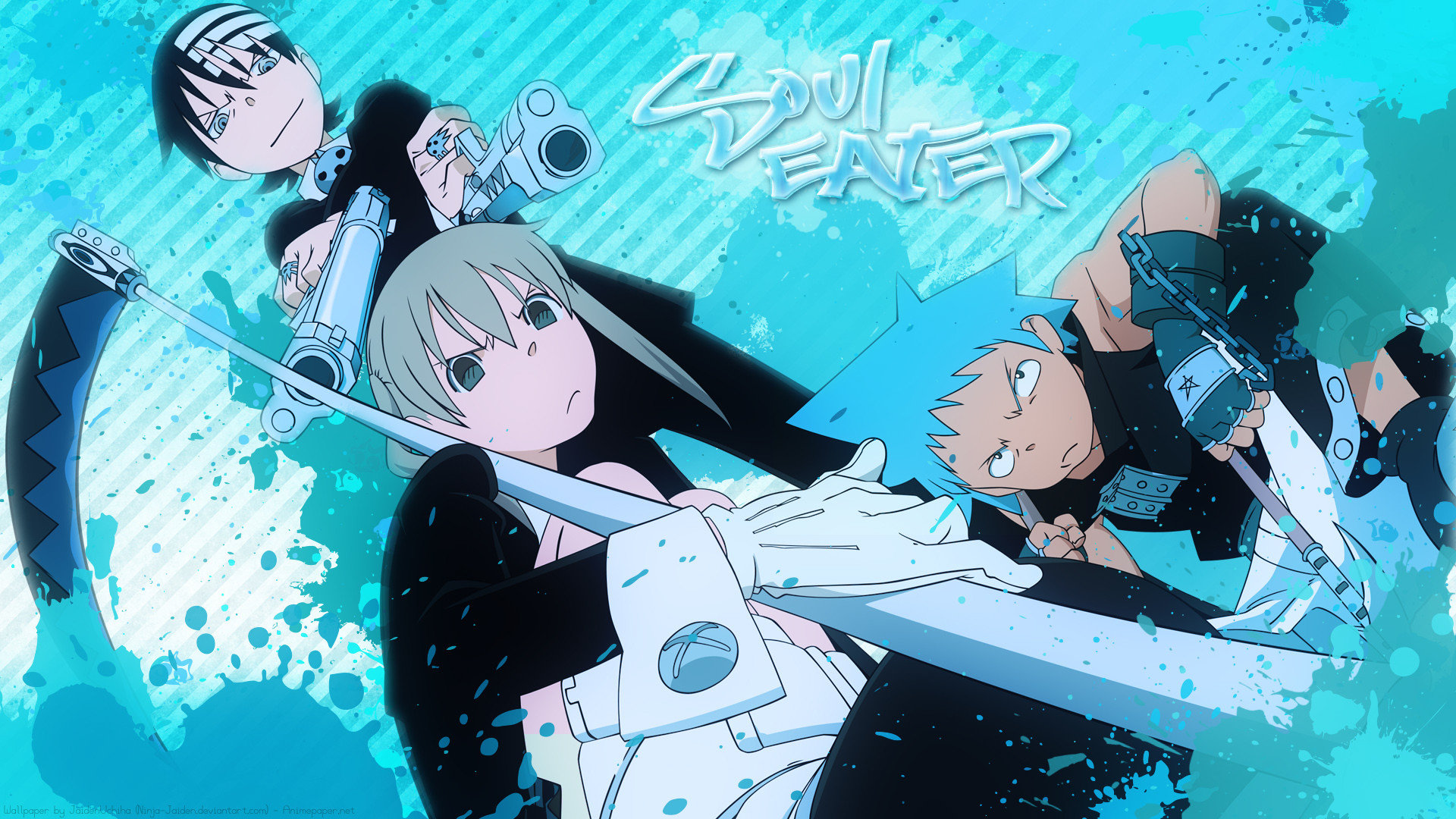 Awesome Soul Eater Free Background ID469710 For Hd 1920x1080 PC