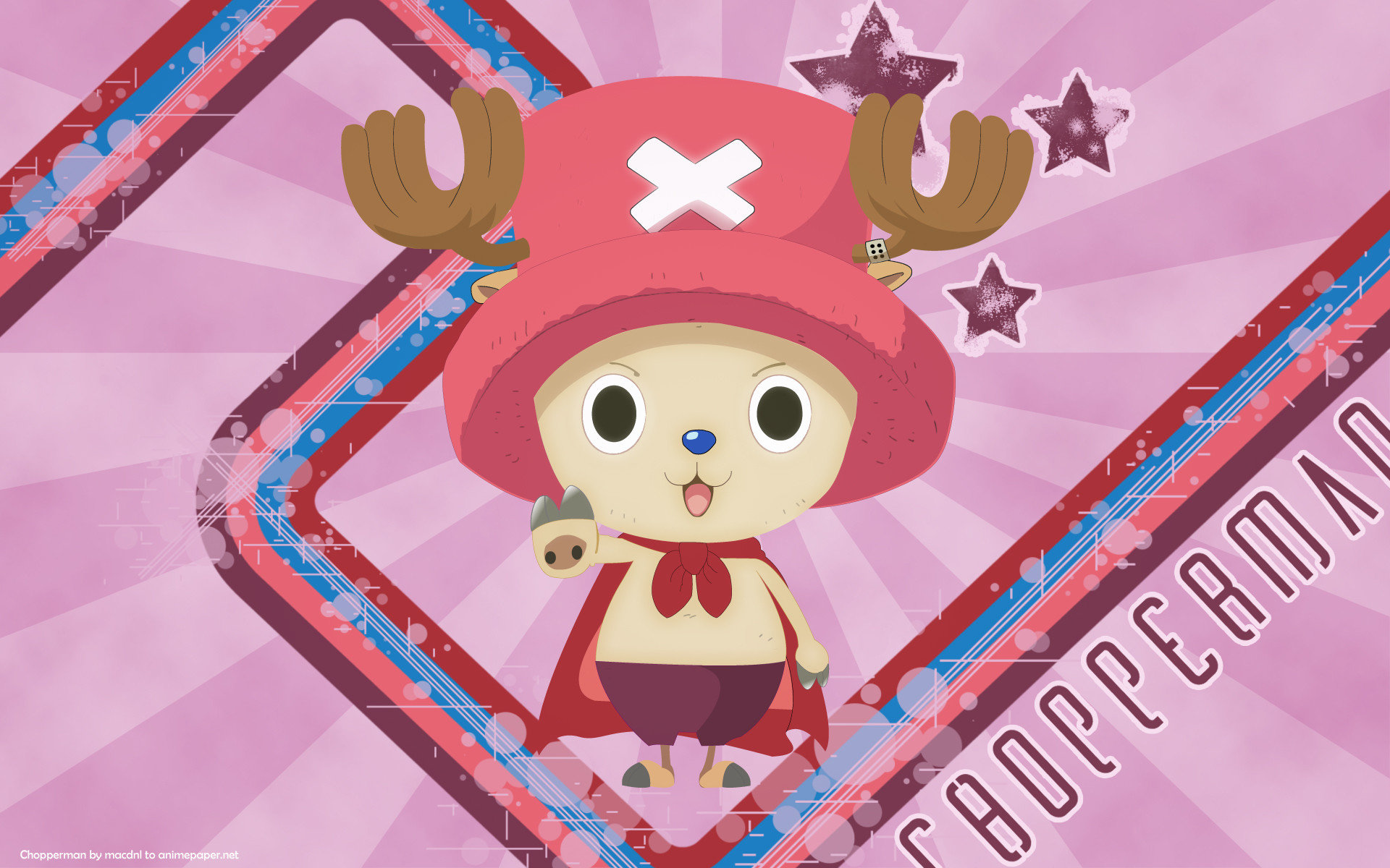 Tony tony chopper wallpaper
