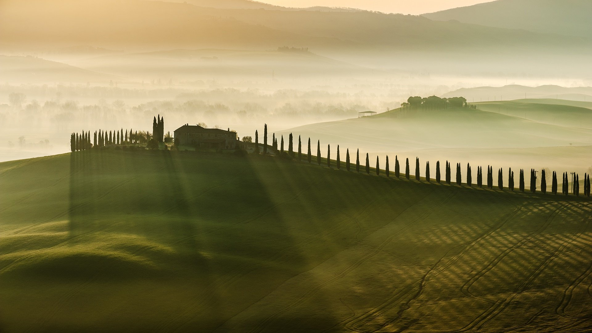 Tuscany wallpapers HD for desktop backgrounds