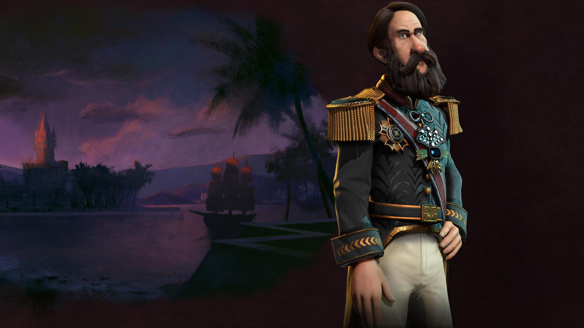 Civilization Video Game Wallpapers HD For Desktop Backgrounds