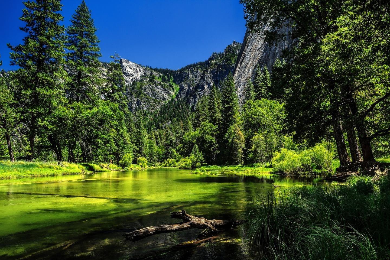 Yosemite National Park Wallpapers HD For Desktop Backgrounds