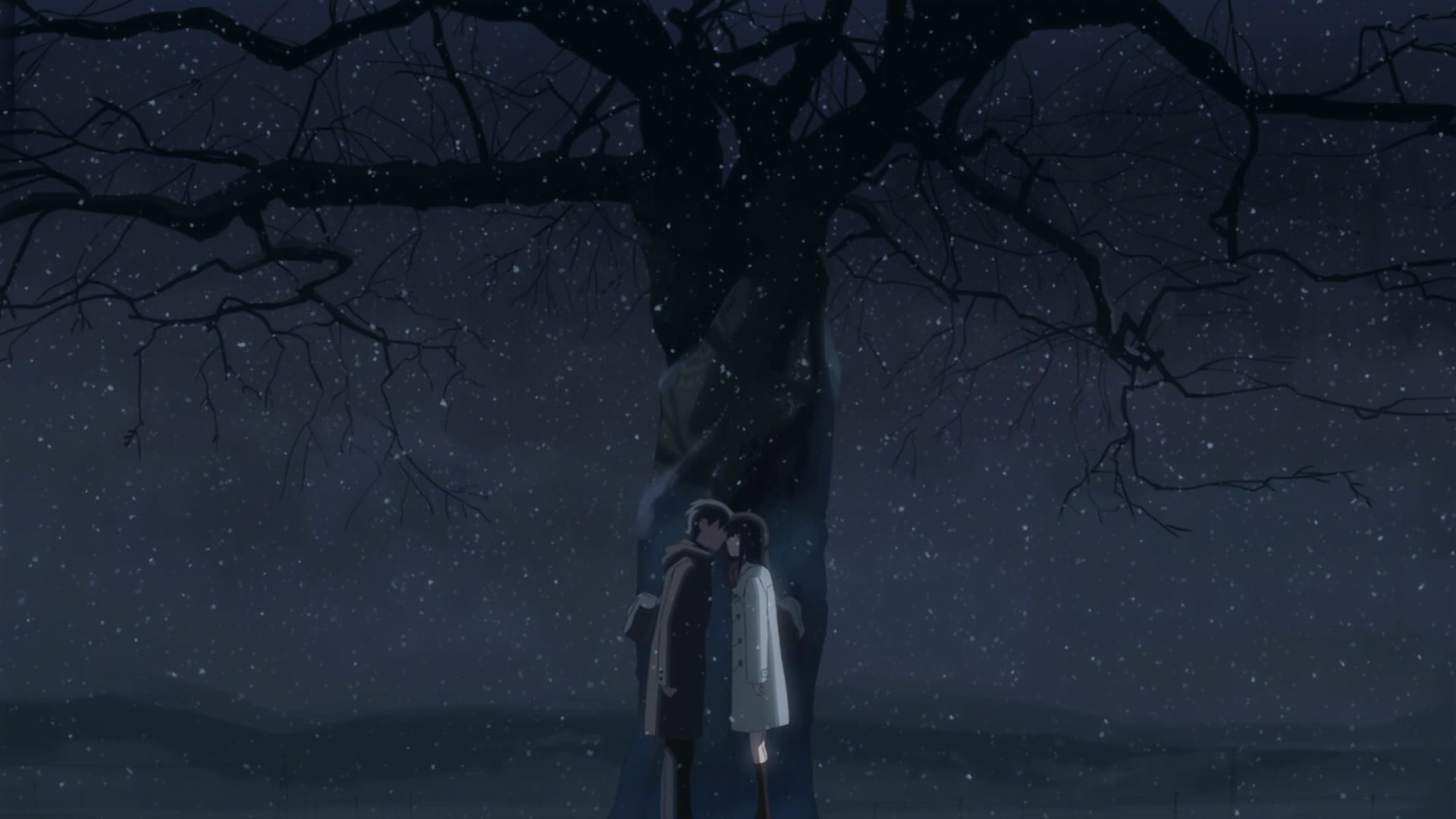 Awesome 5 (cm) Centimeters Per Second free wallpaper ID:90041 for hd 1080p desktop