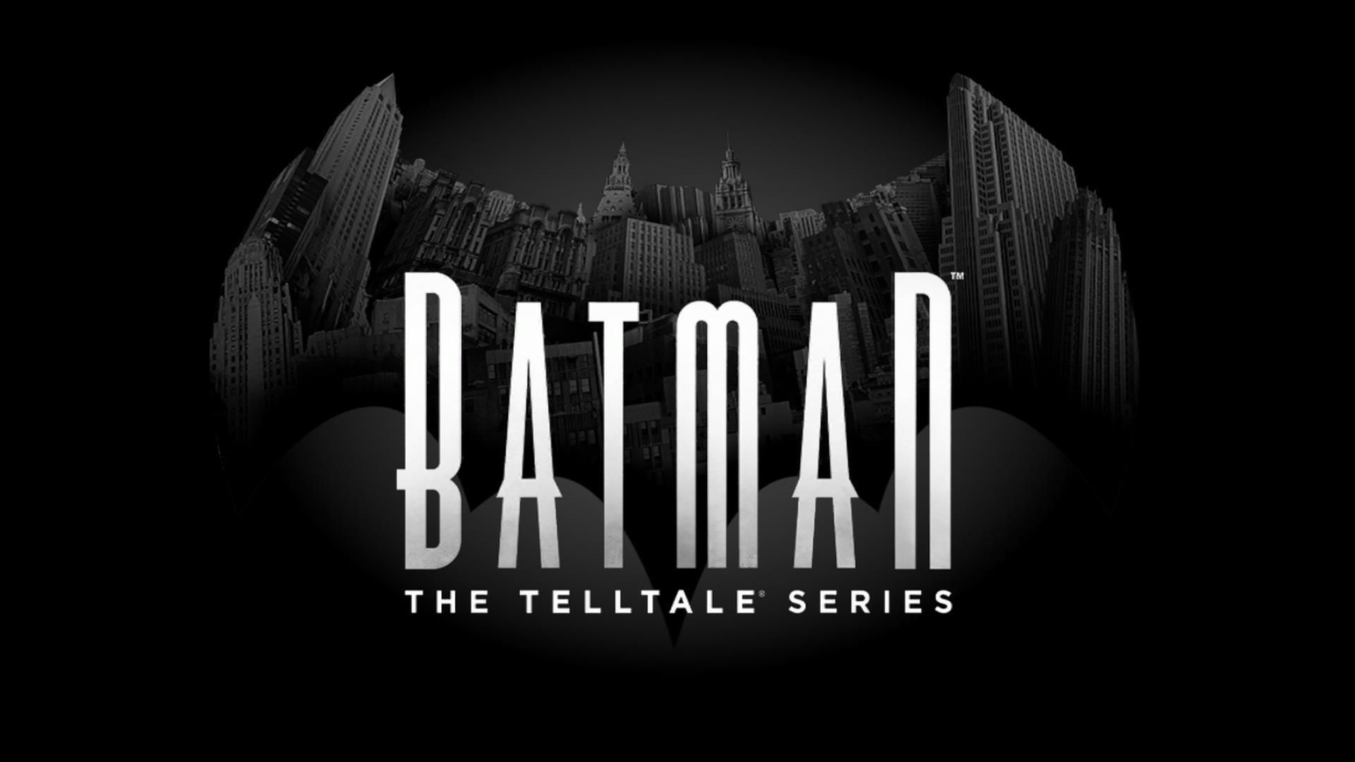 Best Batman: A Telltale Game Series background ID:450124 for High Resolution 1080p PC