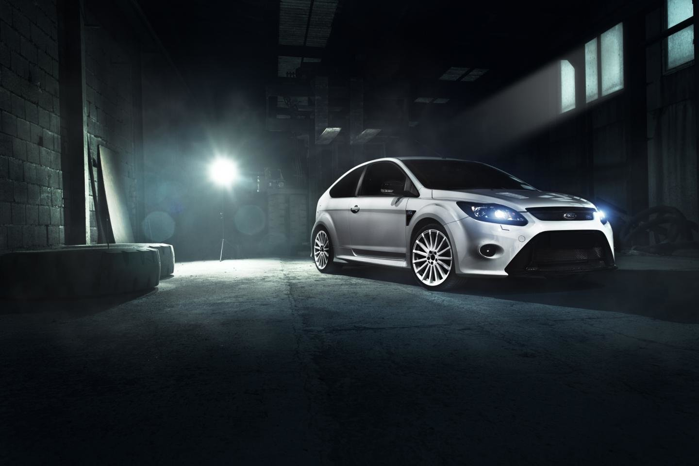 High Resolution Ford Focus Rs Hd 1440x960 Wallpaper Id63002