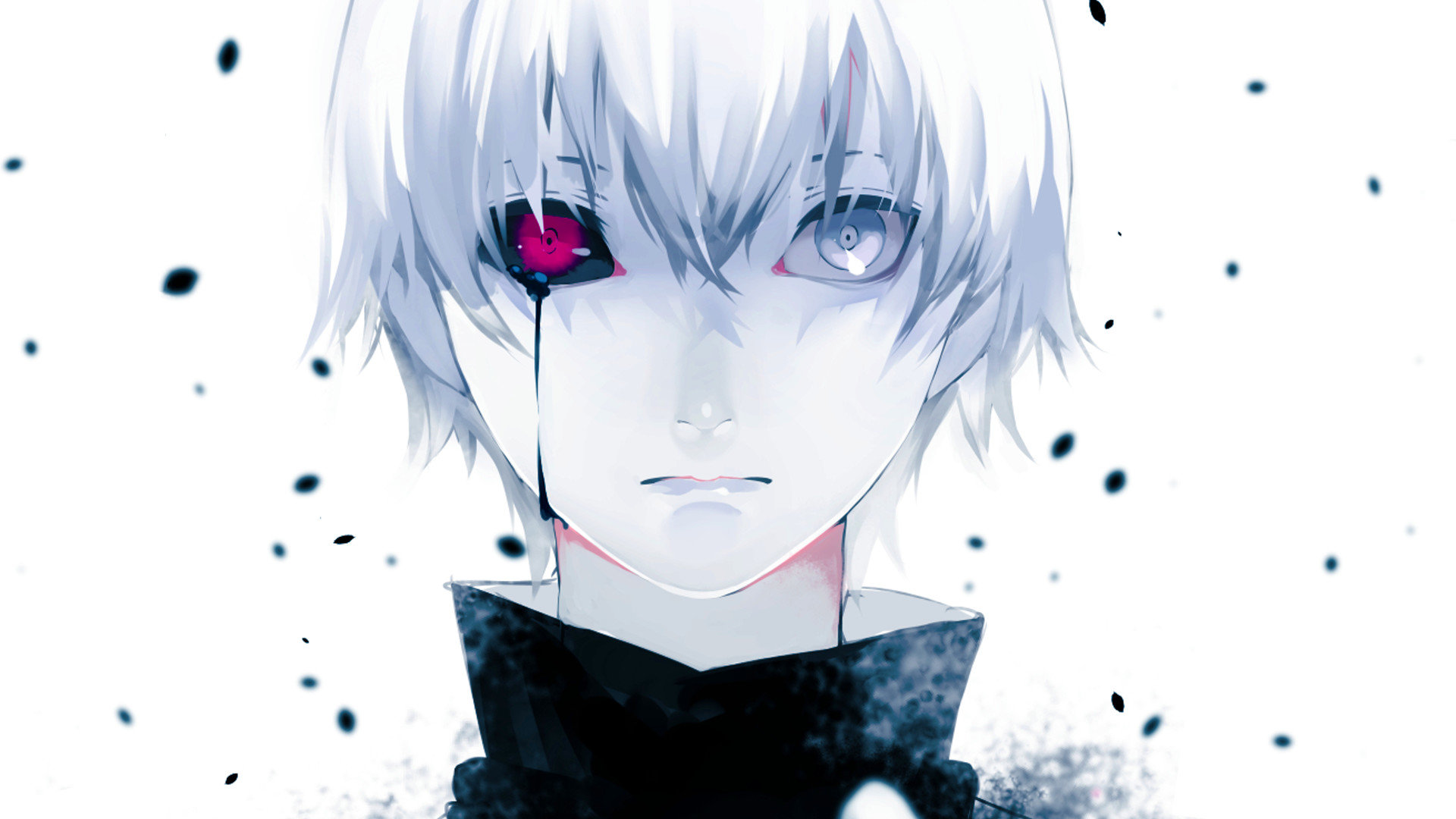 Free Download Ken Kaneki Wallpaper ID150168 Hd 1920x1080 For Desktop