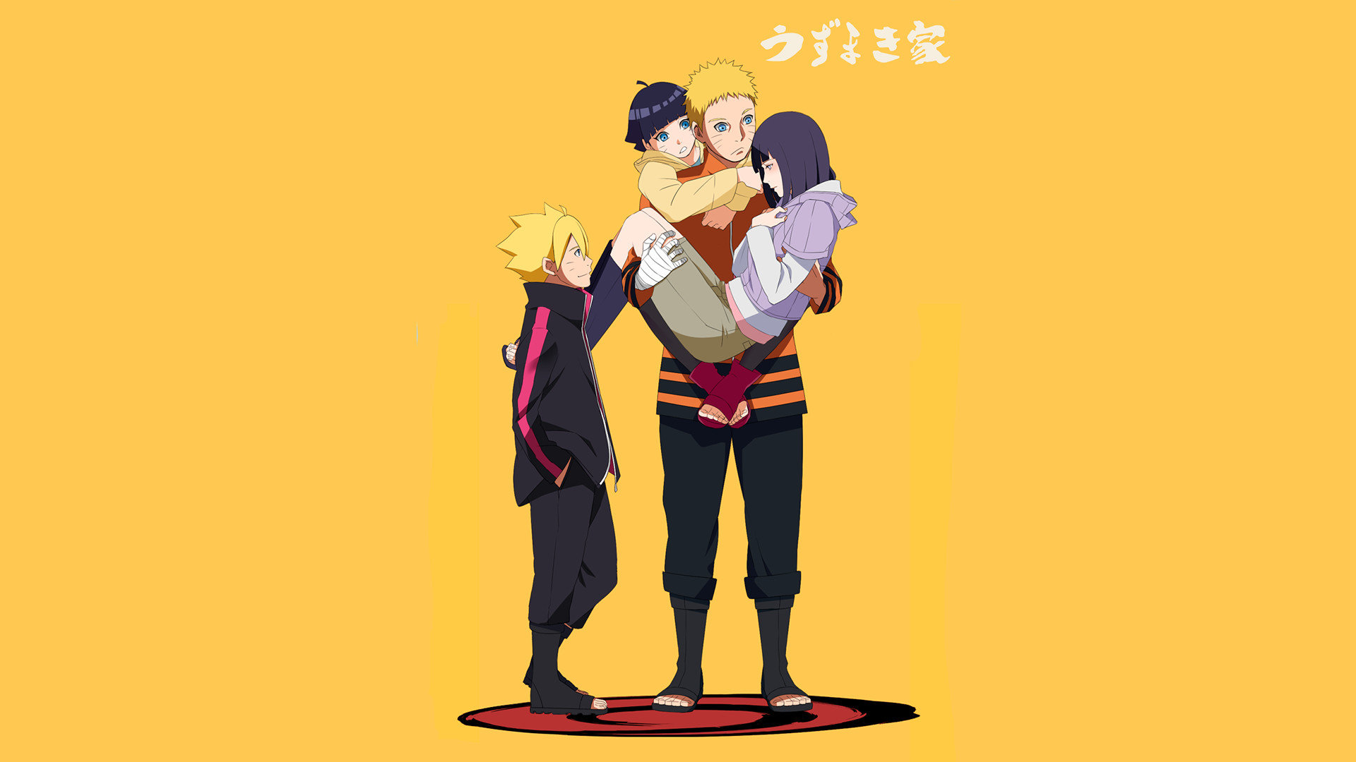Free Boruto: Naruto The Movie high quality background ID:327454 for hd 1080p PC