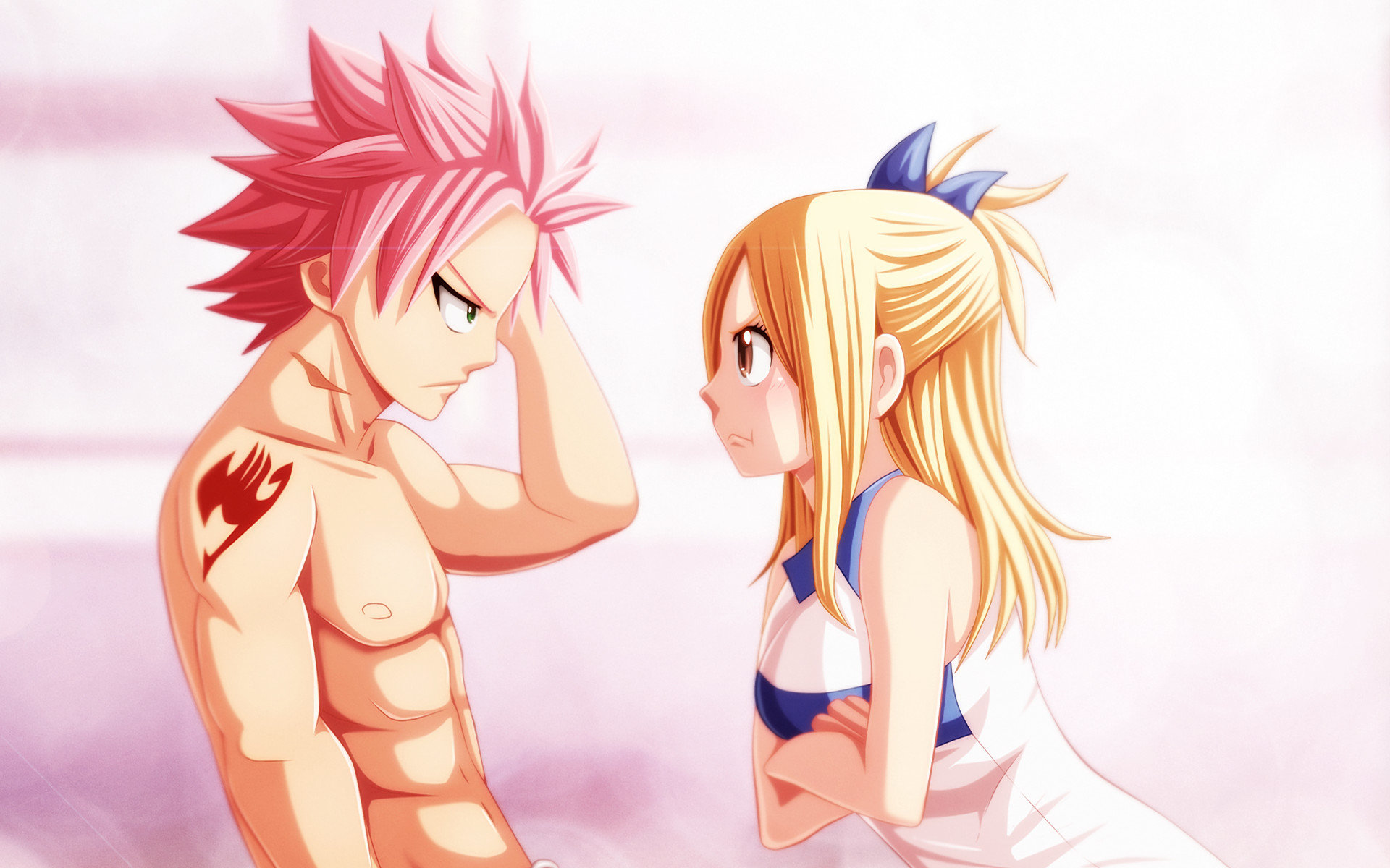Awesome Fairy Tail free wallpaper ID:40972 for hd 1920x1200 computer