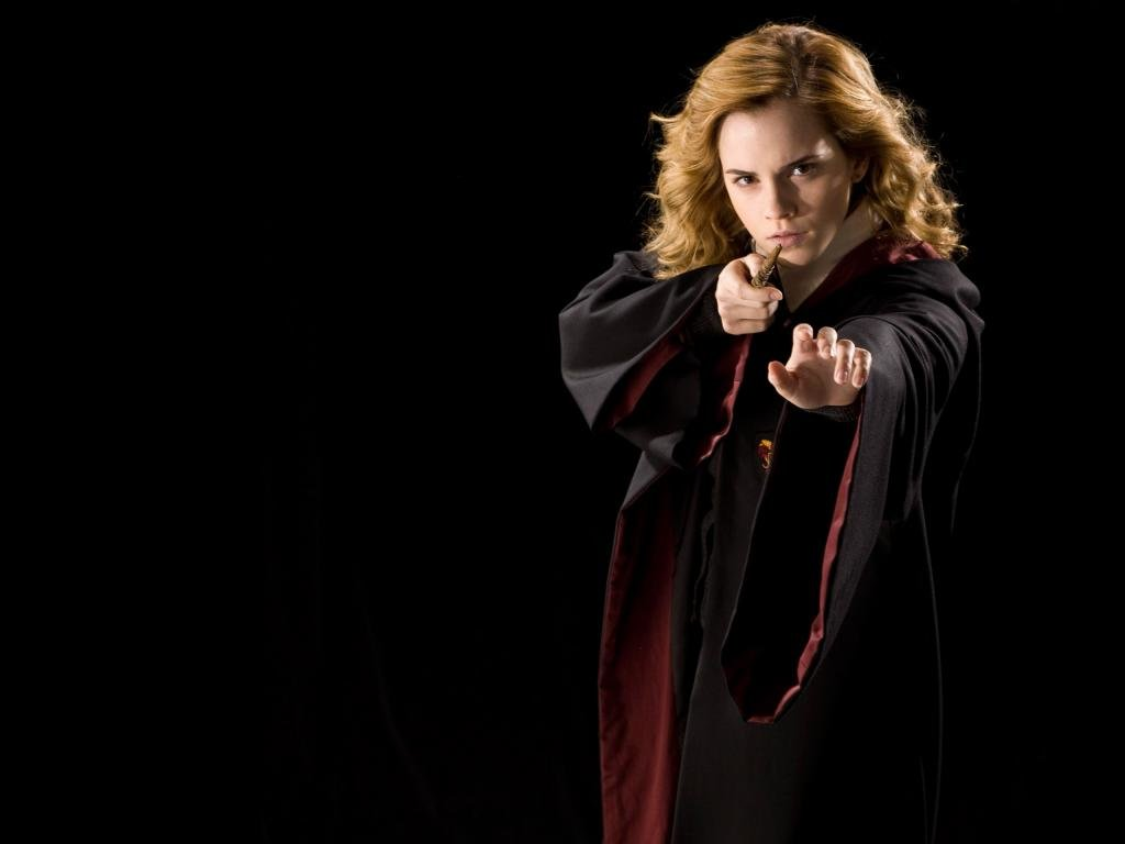 High resolution Hermione Granger hd 1024x768 wallpaper ID:463351 for desktop