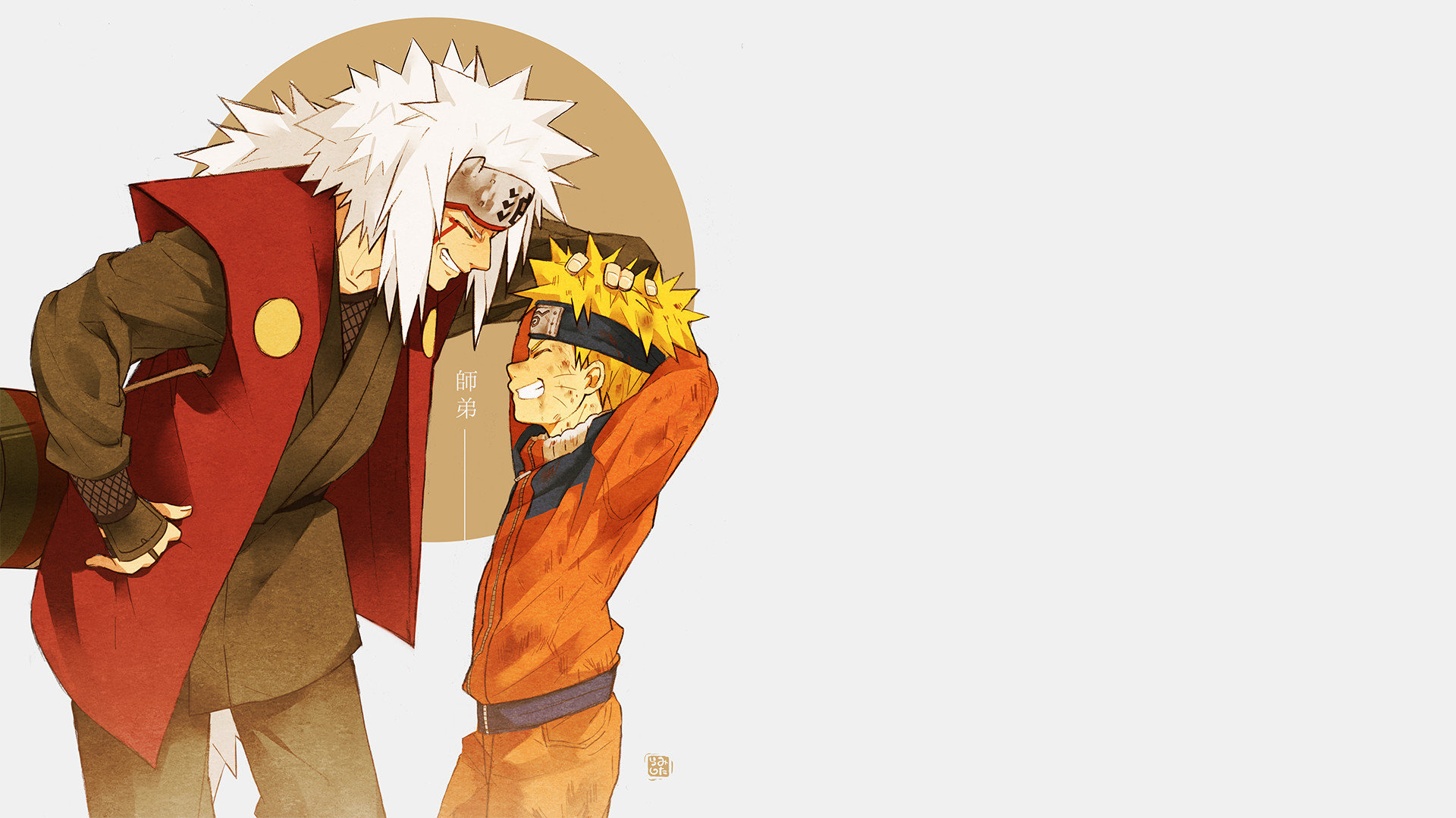 Free download Naruto background ID:395834 1080p for PC