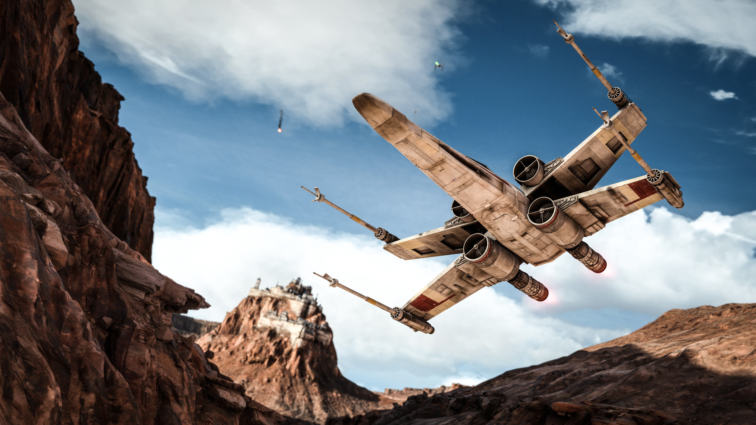 Free Star Wars Battlefront high quality wallpaper ID:162505 for hd 2560x1440 PC