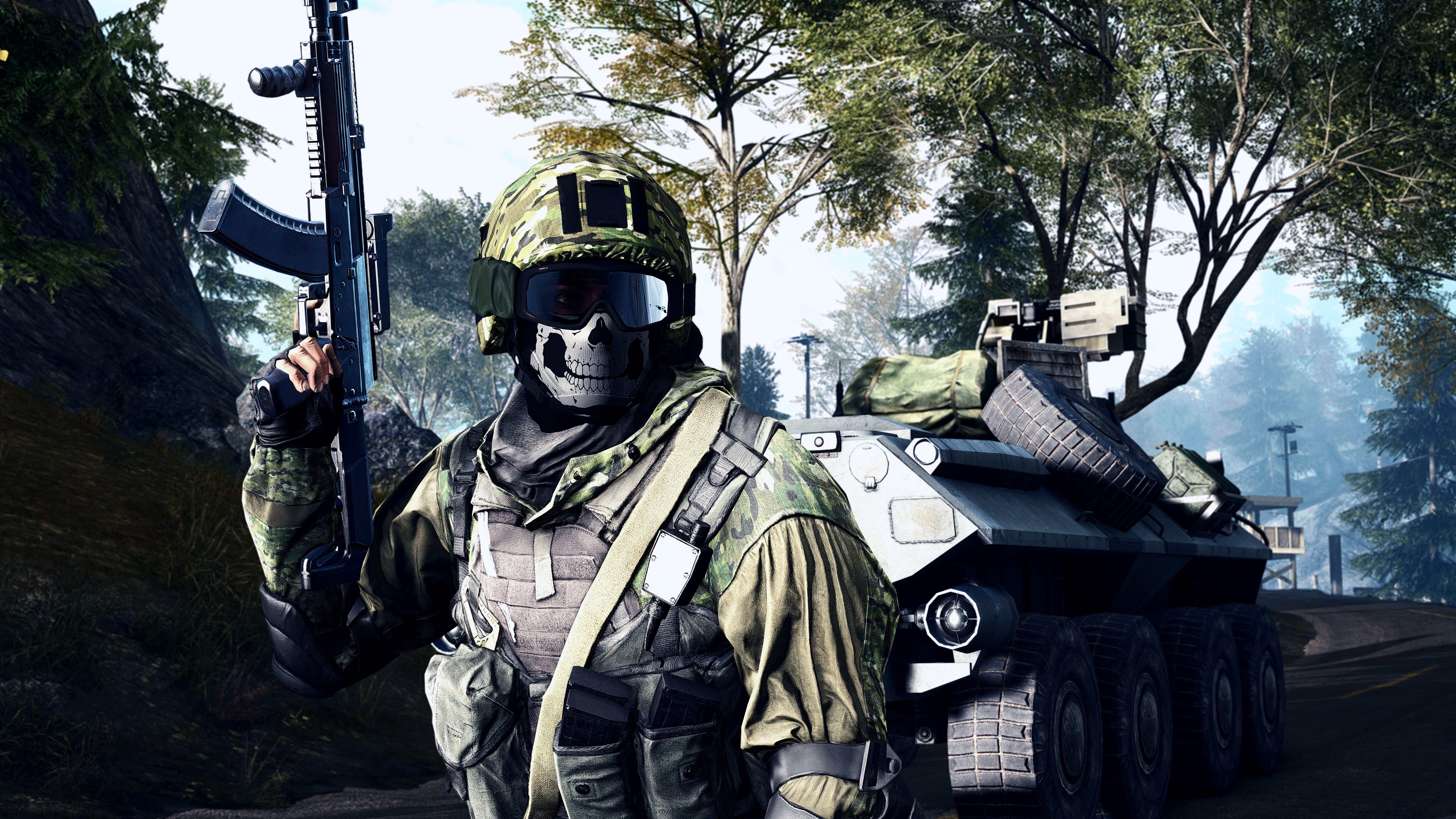 Free Battlefield 4 high quality background ID:498298 for 8k computer
