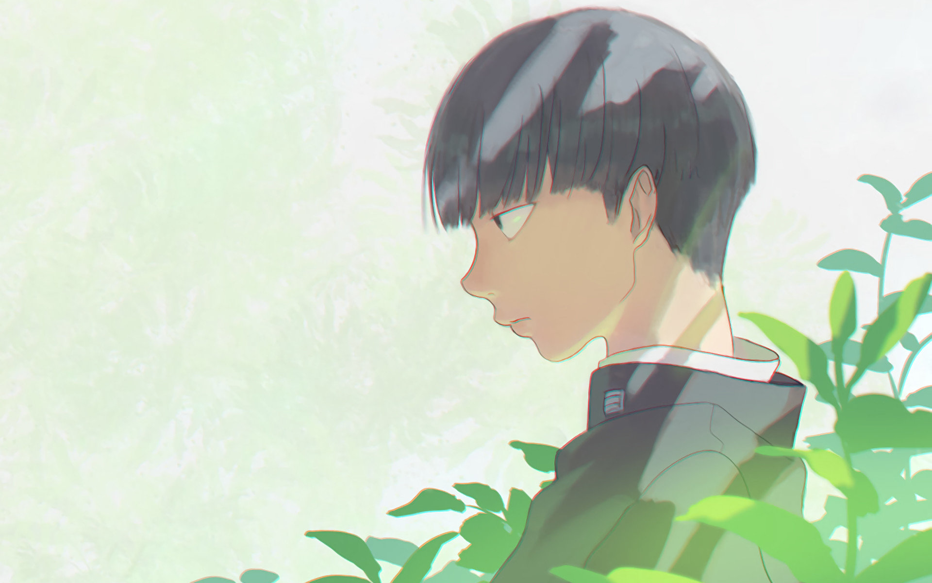 Free Mob Psycho 100 high quality wallpaper ID:329002 for hd 1920x1200 PC