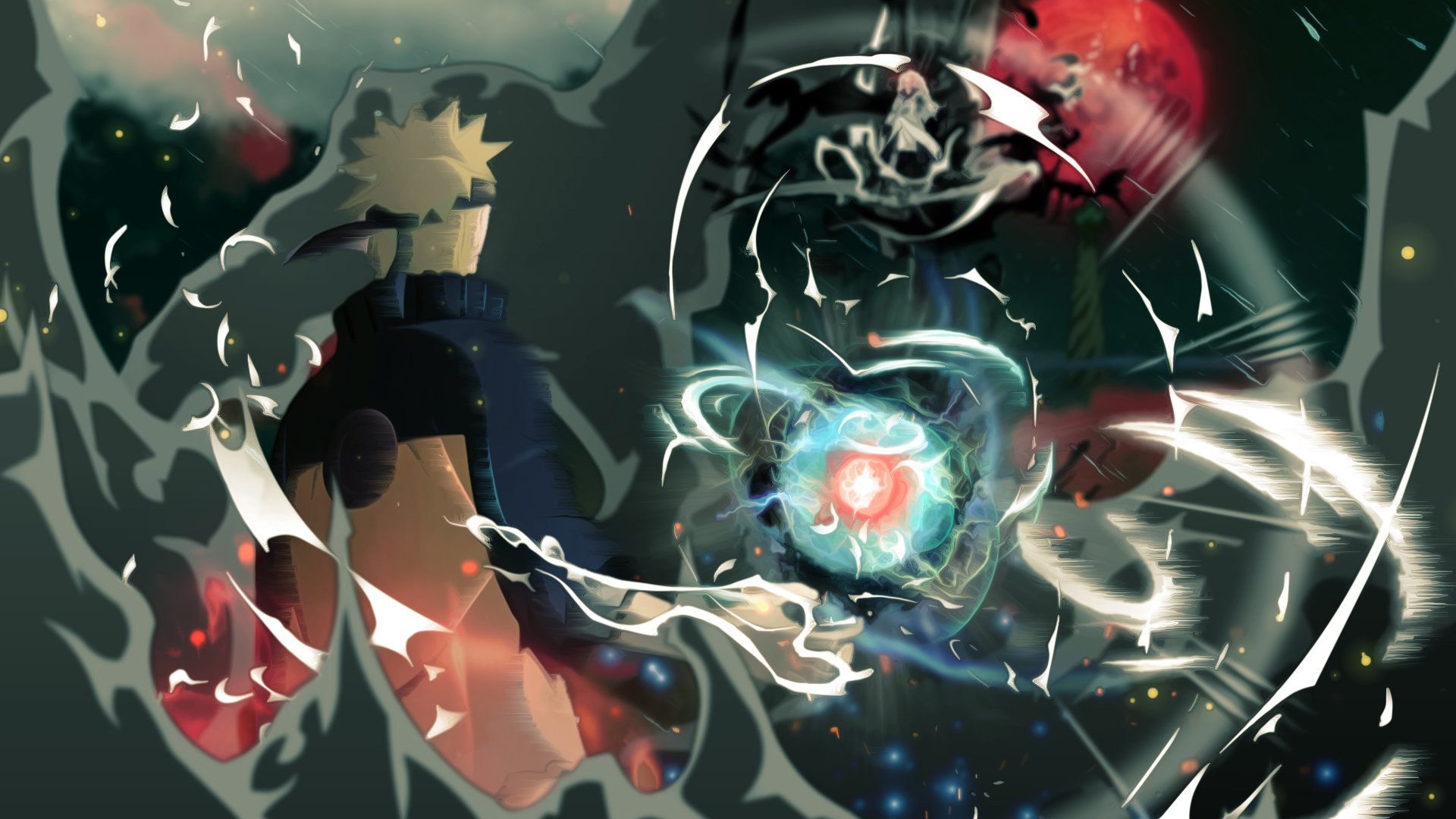 Free Naruto high quality background ID:395670 for hd 1080p PC