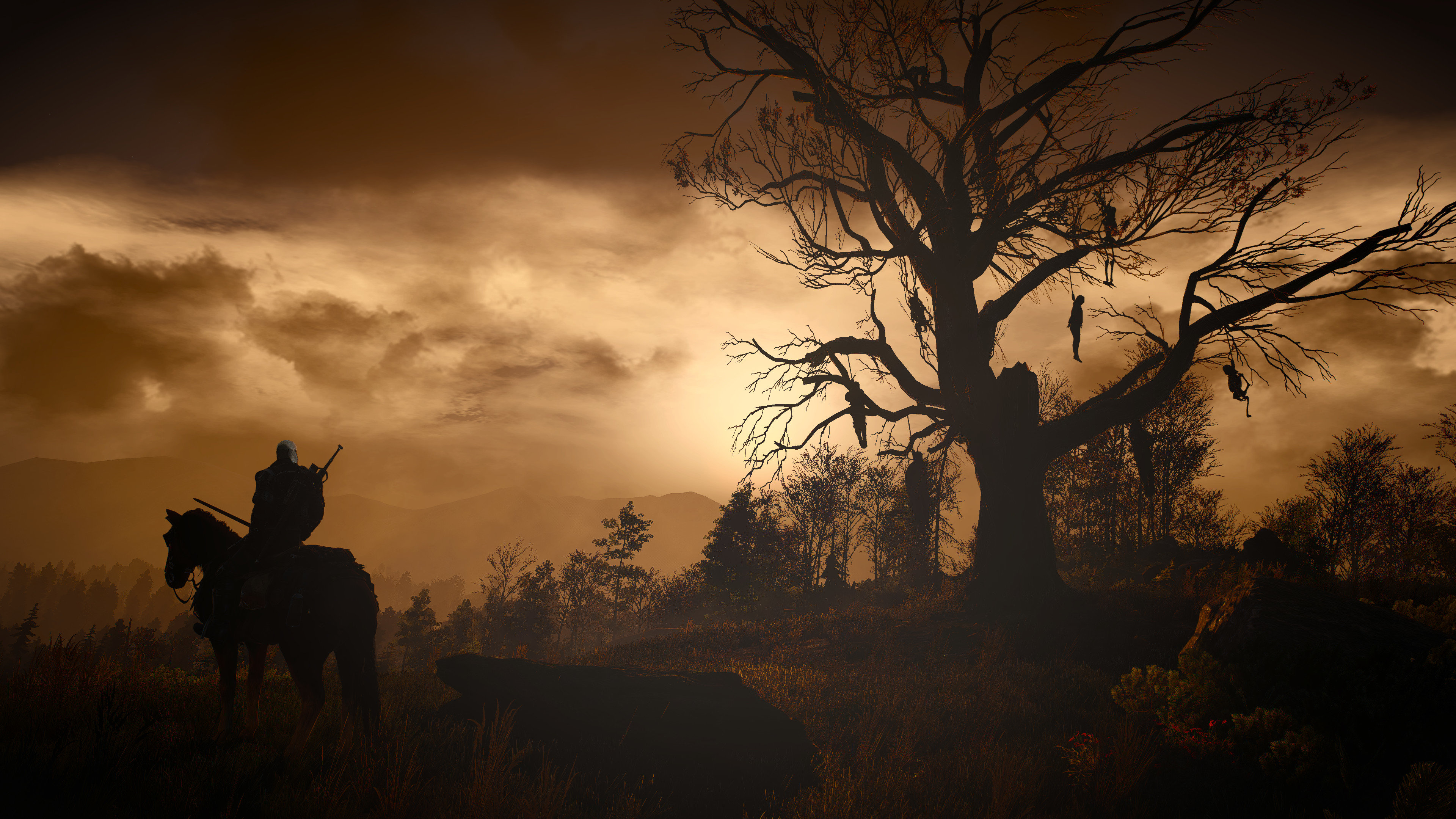Awesome The Witcher 3 Wild Hunt Free Wallpaper Id 18062 For 4k