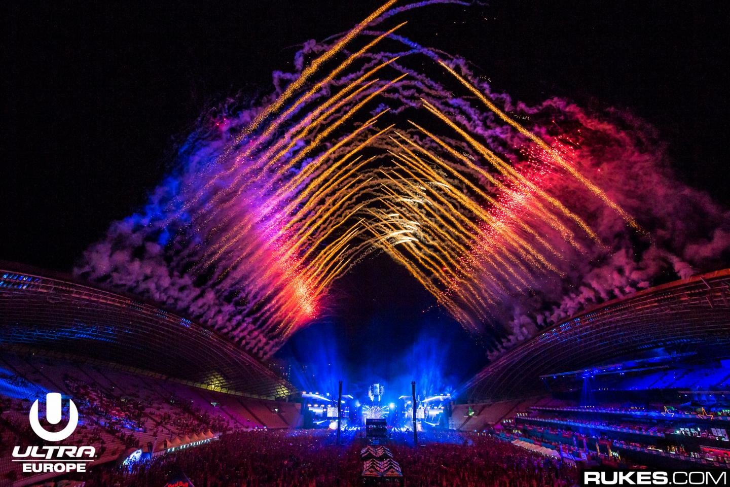 Awesome Ultra Music Festival Free Background Id438286 For Hd