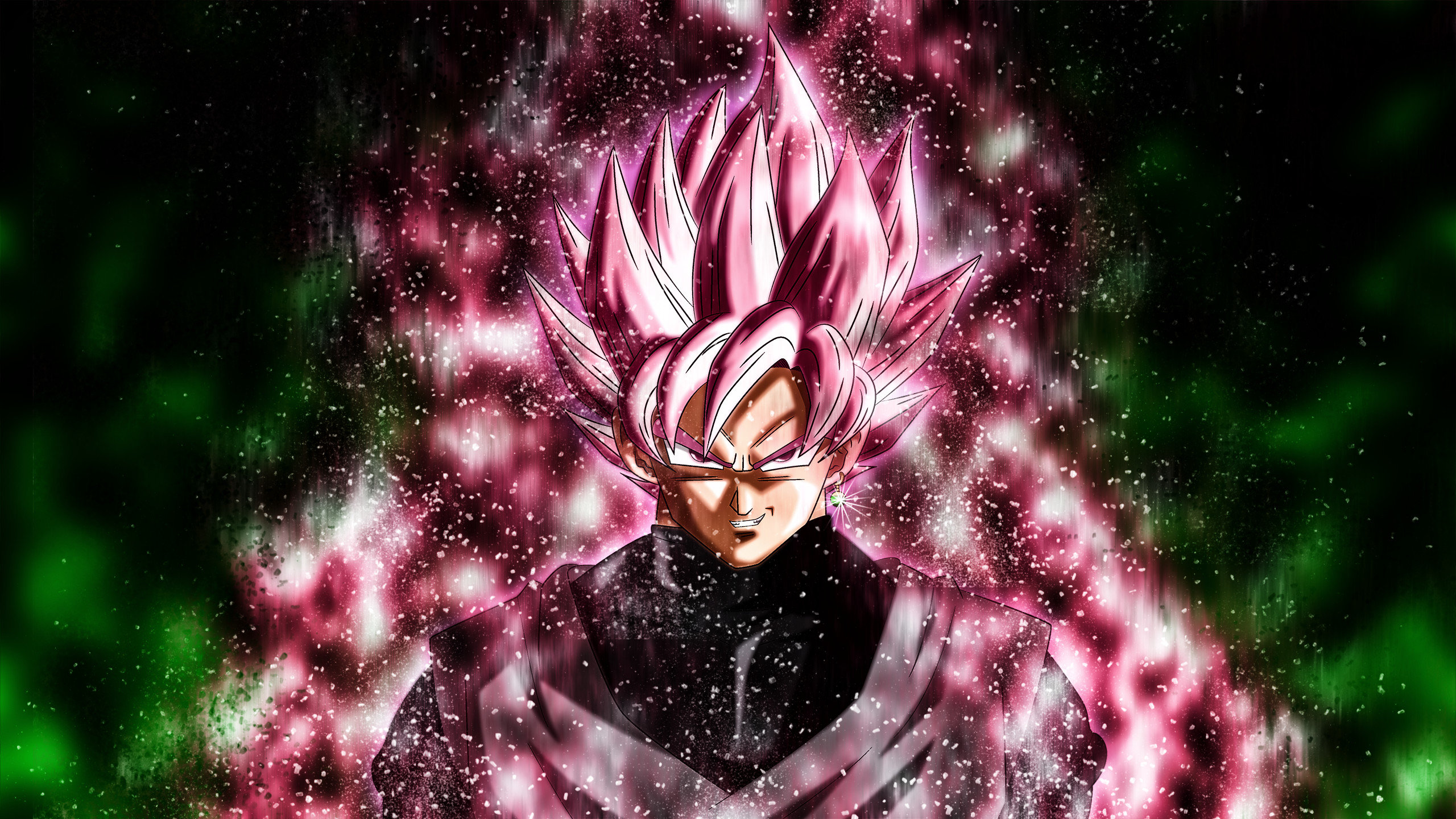 Free download Dragon Ball Super background ID:242422 hd 2560x1440 for PC