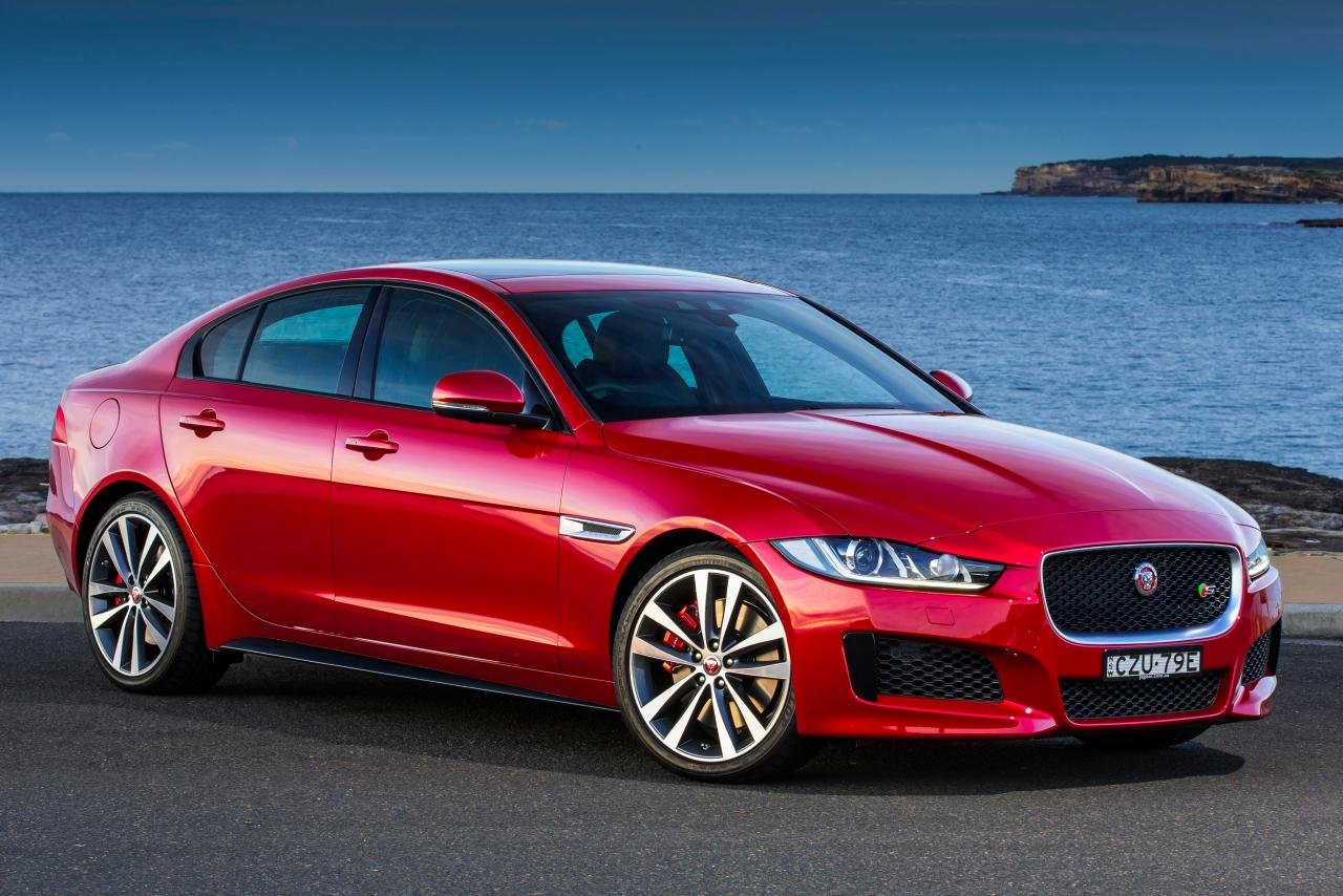 Download hd 1280x854 Jaguar XE computer background ID:260214 for free