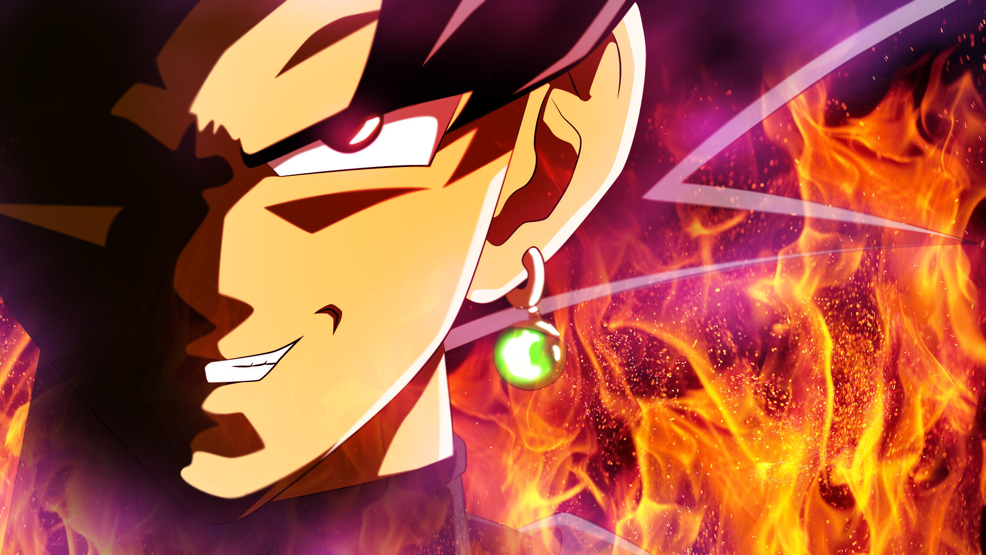 Awesome Dragon Ball Super Free Wallpaper Id 242443 For Hd