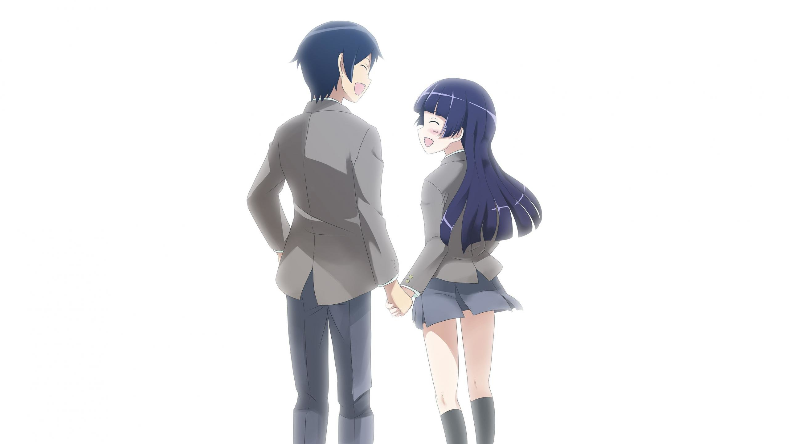 Awesome Oreimo free background ID:9165 for hd 2560x1440 PC
