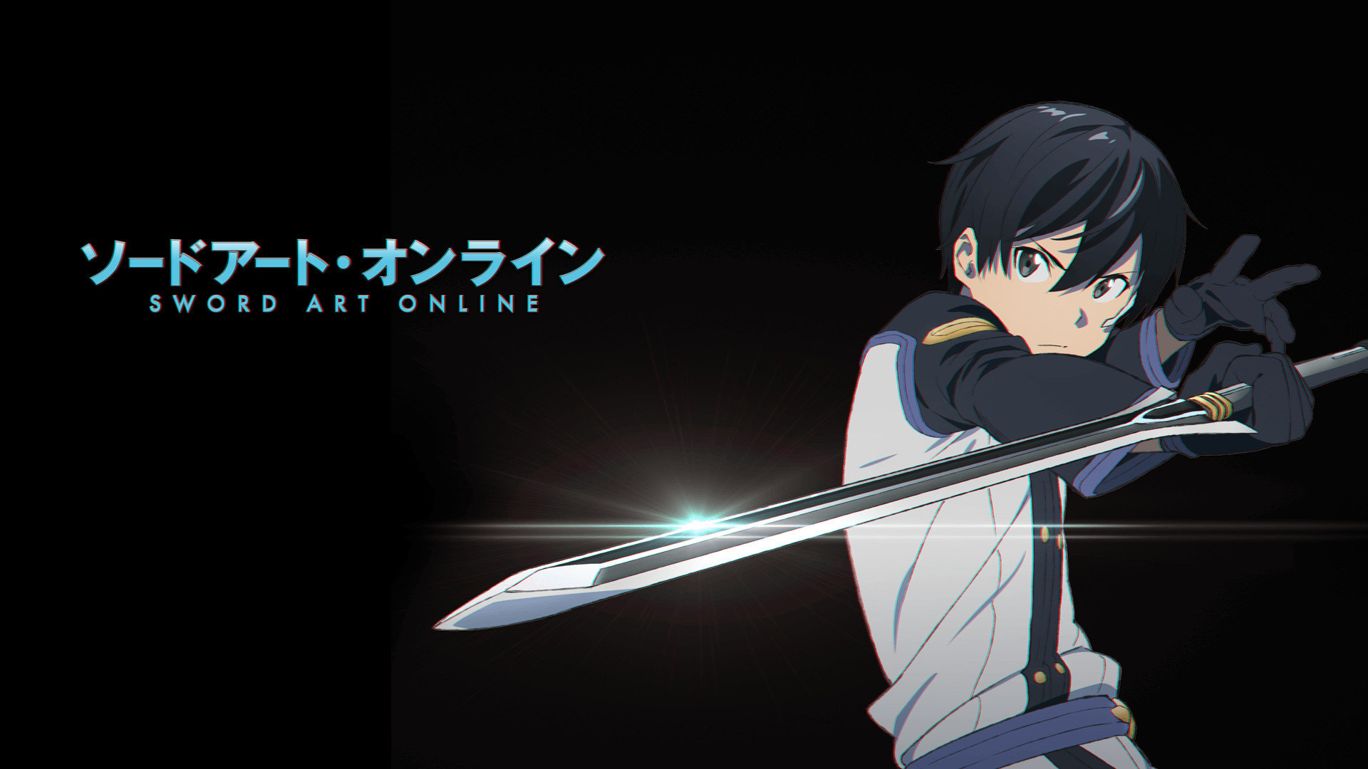 Free Sword Art Online Movie: Ordinal Scale high quality wallpaper ID:243176 for hd 1080p desktop