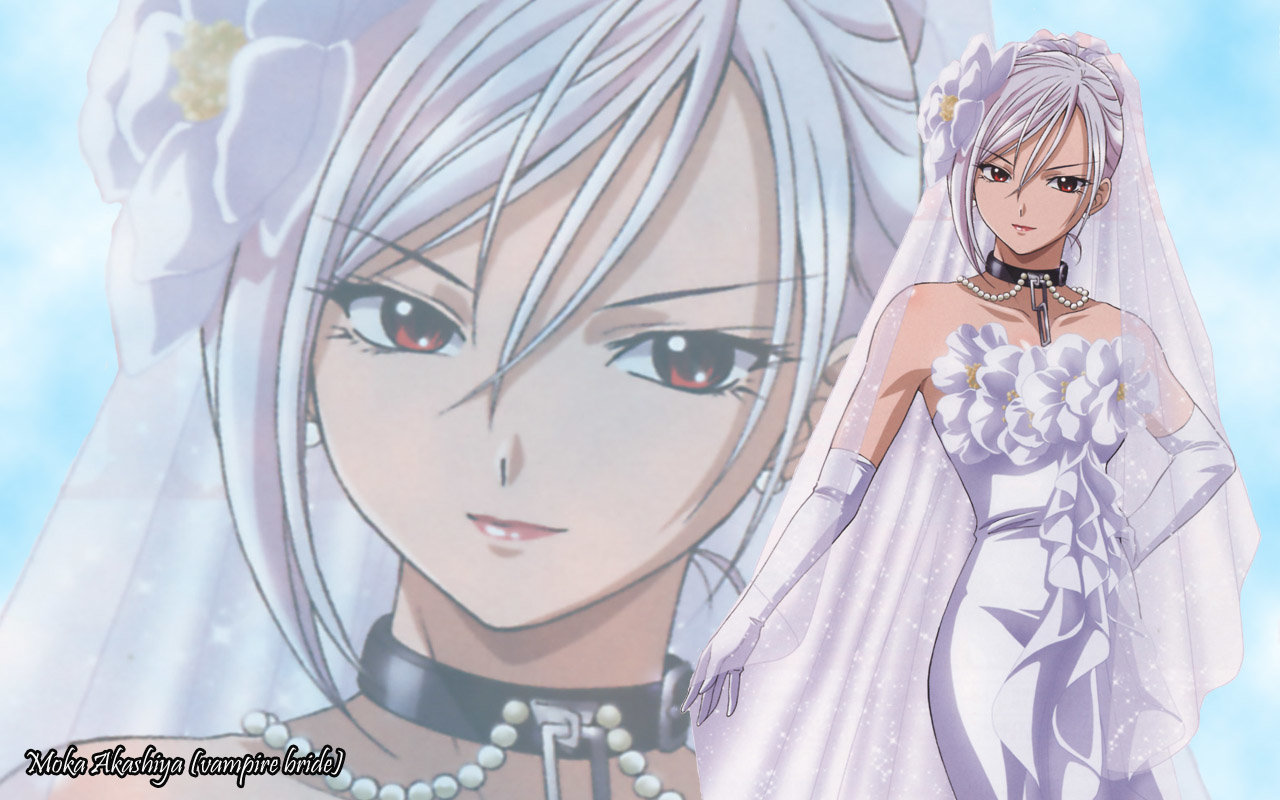 Free Rosario + Vampire high quality background ID:164623 for hd 1280x800 desktop