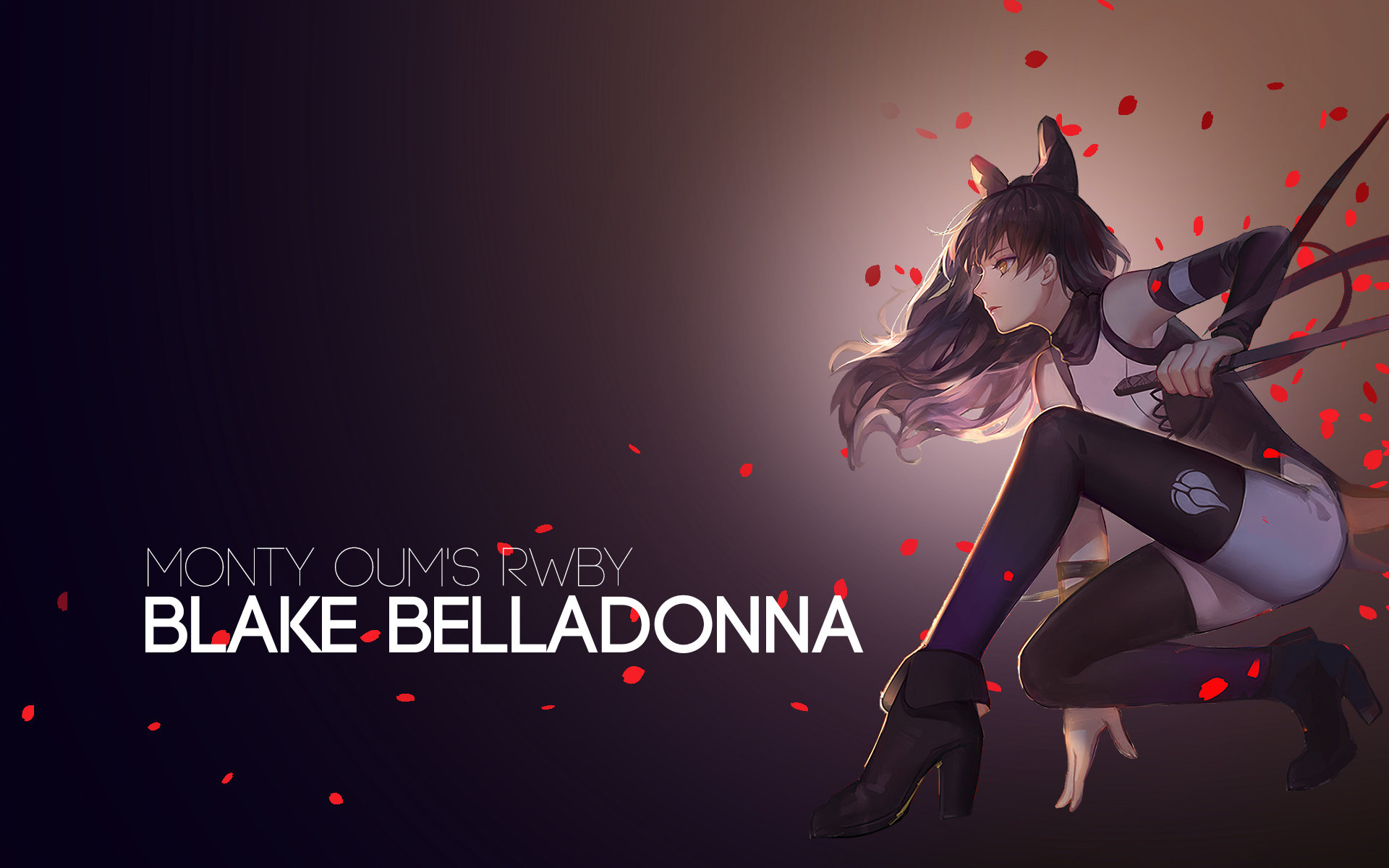 Free download Blake Belladonna wallpaper ID:437617 hd 1920x1200 for computer