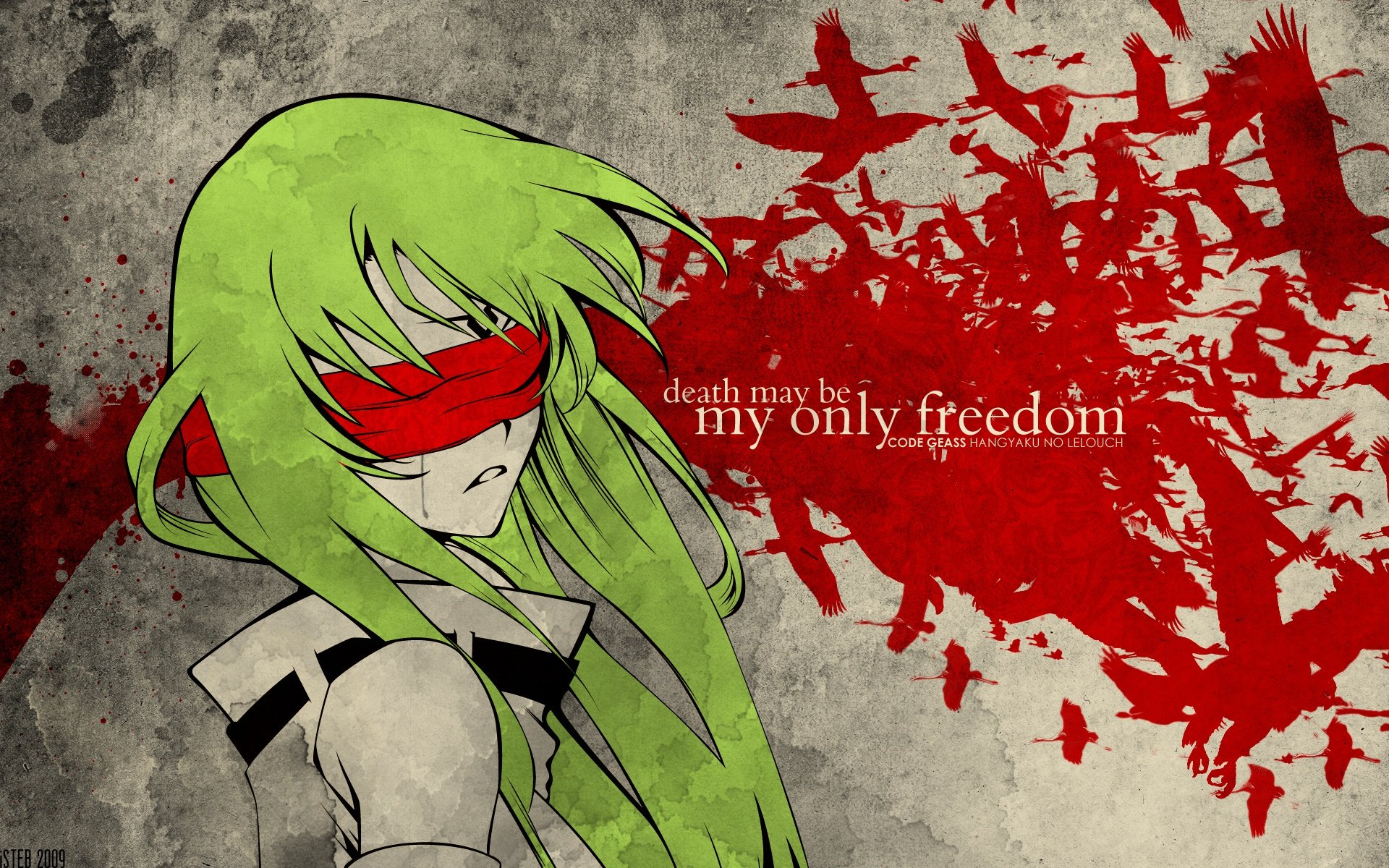 Awesome Code Geass free wallpaper ID:43663 for hd 1920x1200 desktop