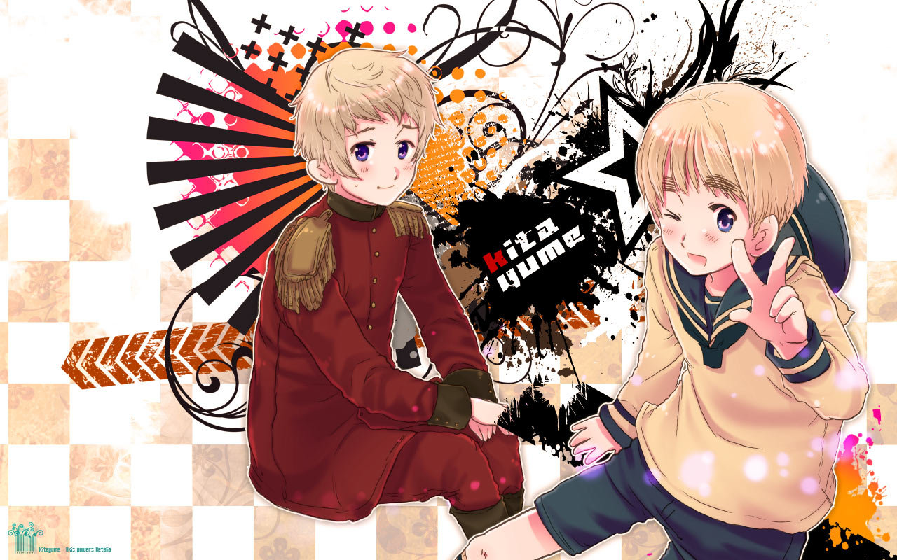 Awesome Hetalia: Axis Powers free wallpaper ID:89179 for hd 1280x800 PC