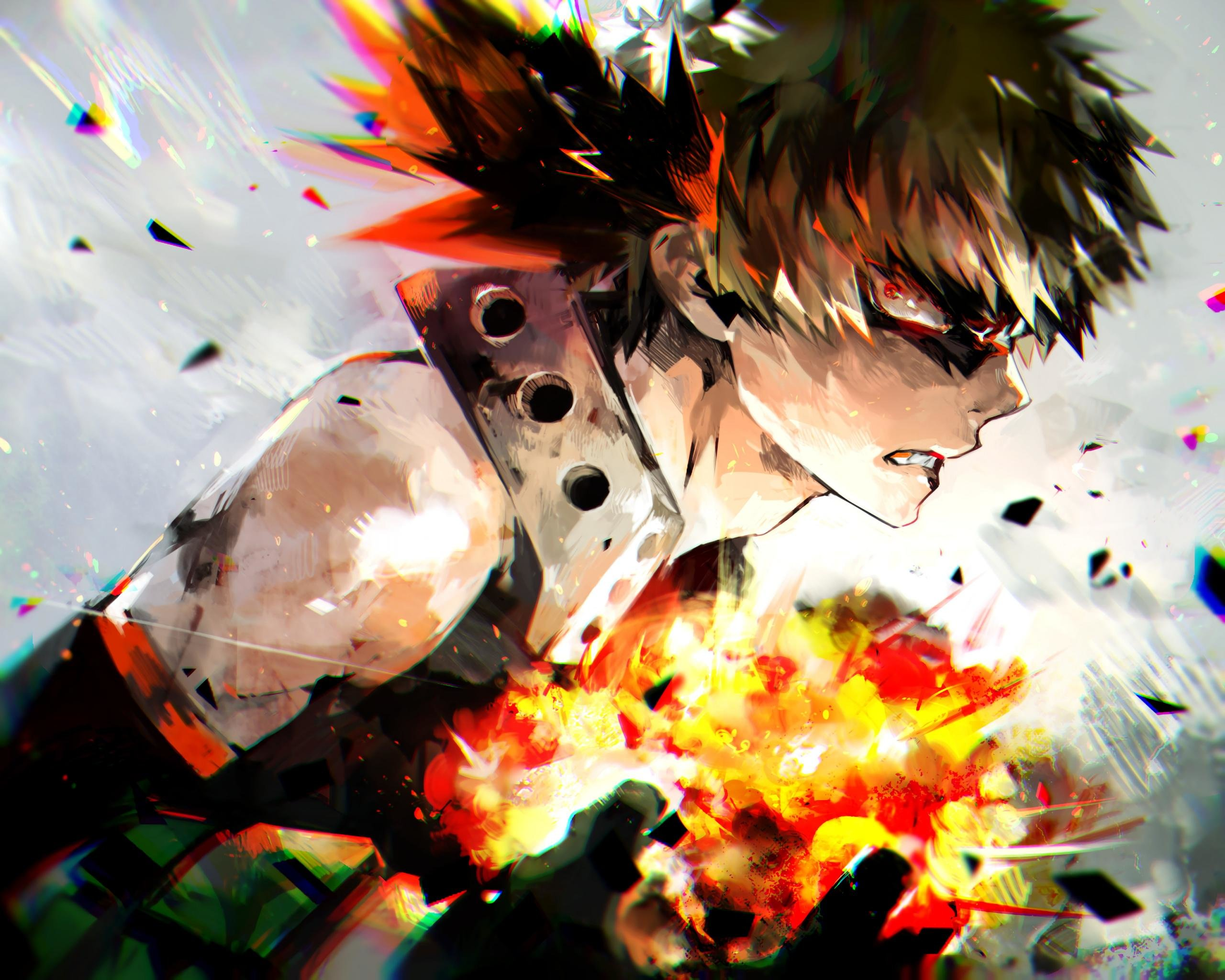 Free download Boku No Hero Academia background ID:192416 hd 2560x2048 for computer