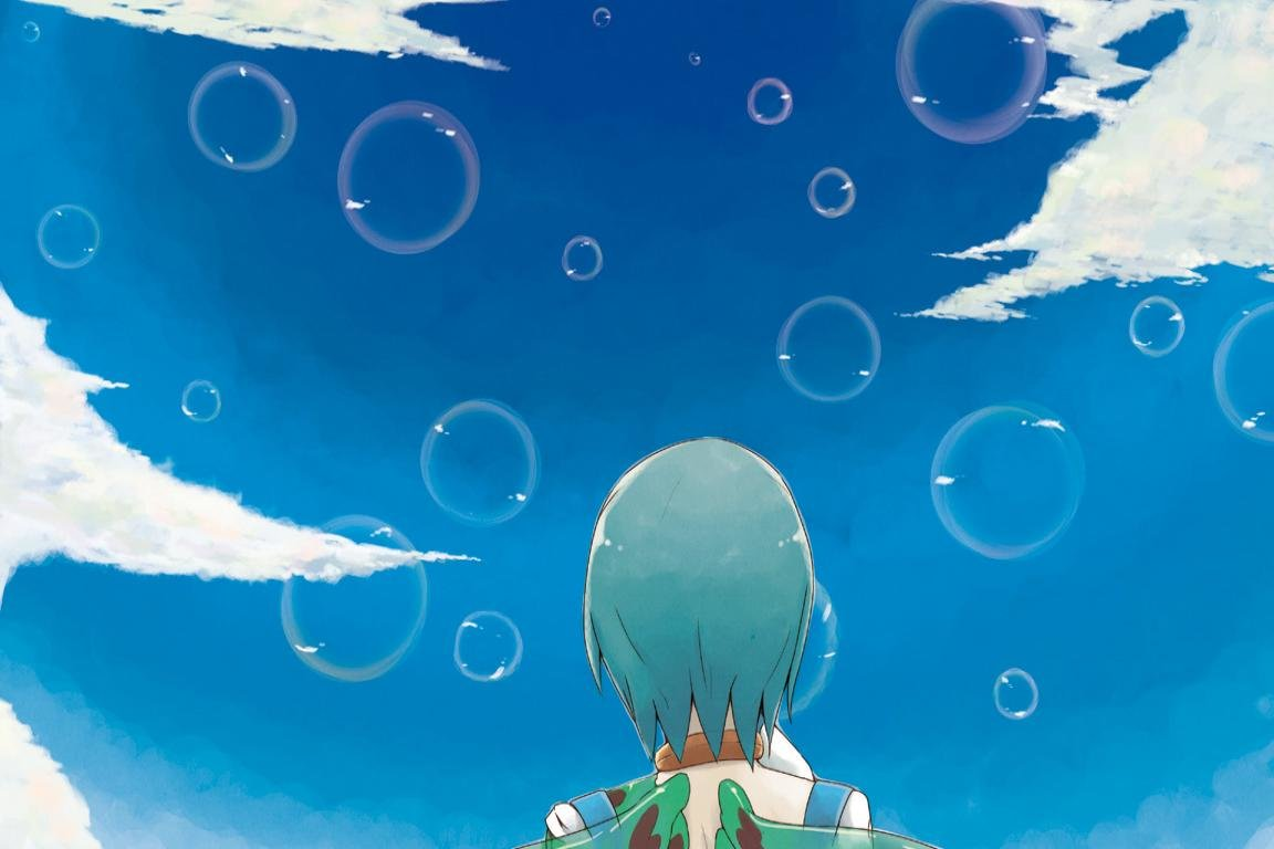 Awesome Eureka Seven free background ID:281201 for hd 1152x768 computer