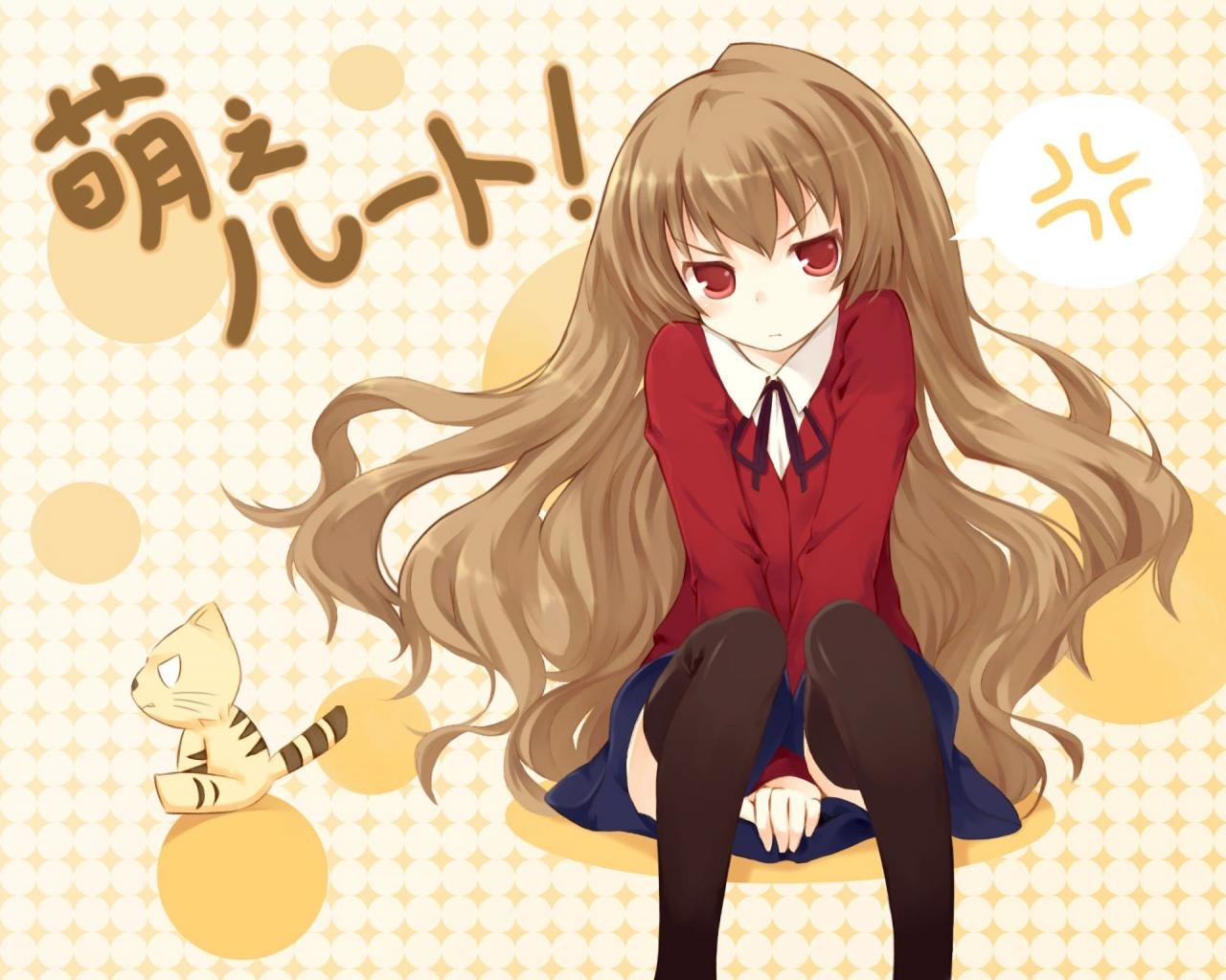 Awesome Taiga Aisaka free background ID:163563 for hd 1280x1024 desktop
