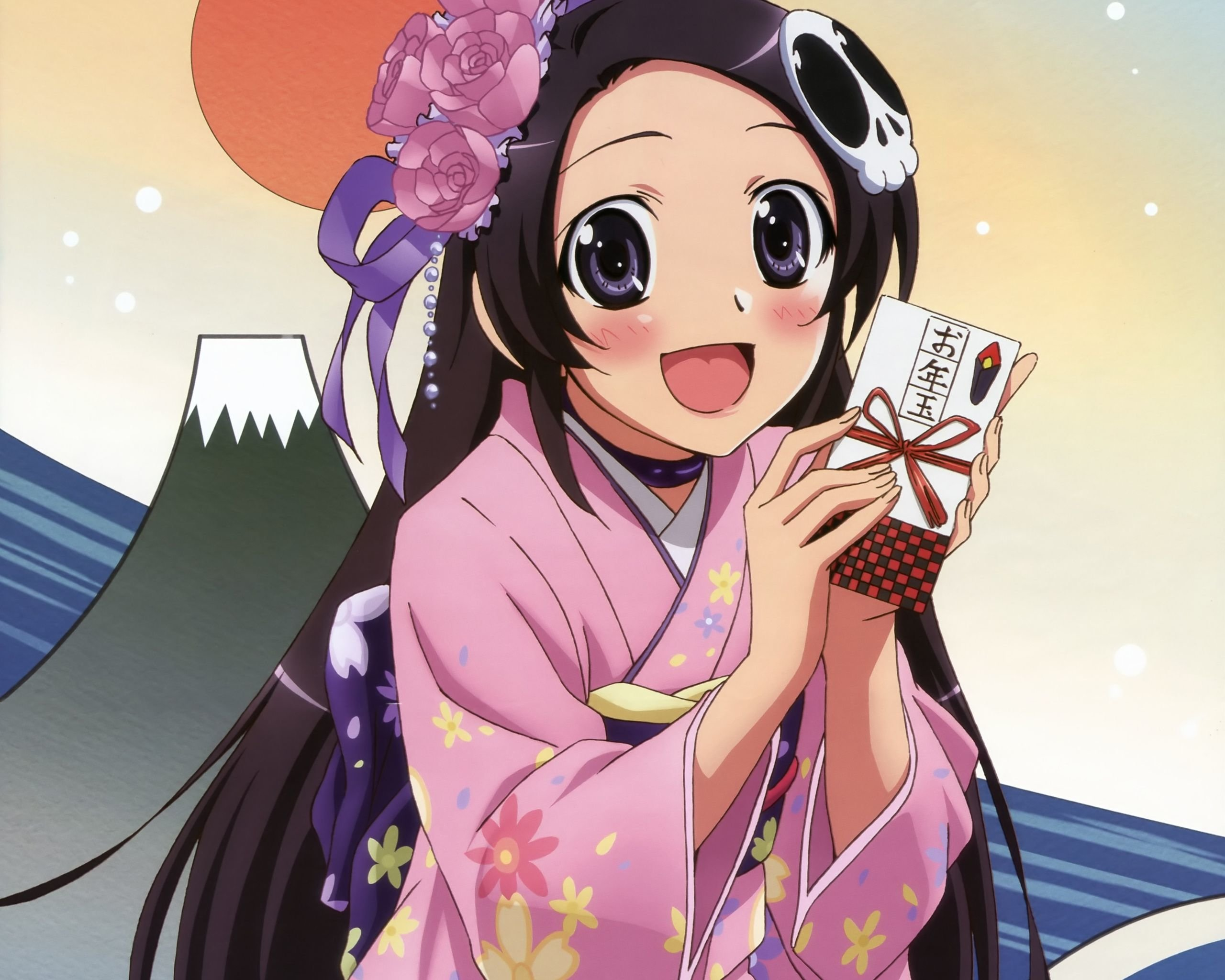 Awesome The World God Only Knows Free Wallpaper Id372905
