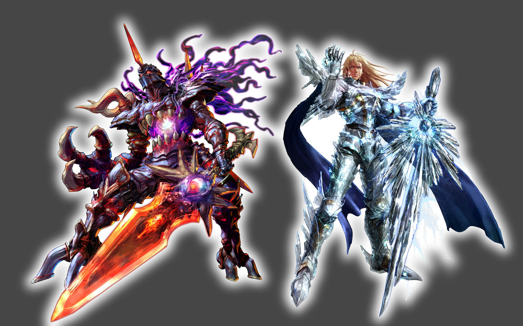 Awesome Soulcalibur free wallpaper ID:246497 for hd 1680x1050 PC