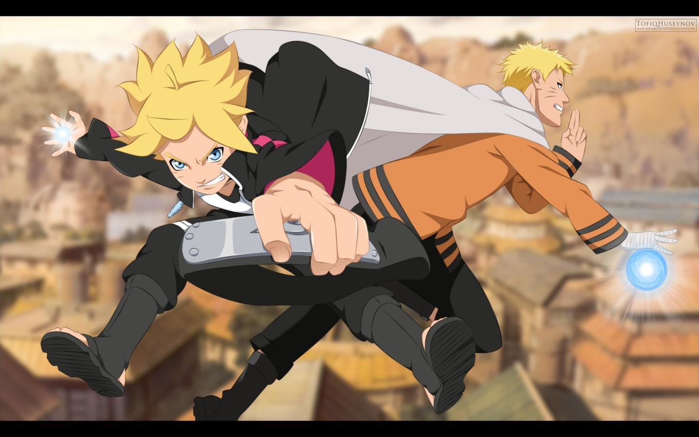 Awesome Boruto: Naruto The Movie free background ID:327456 for hd 1440x900 computer
