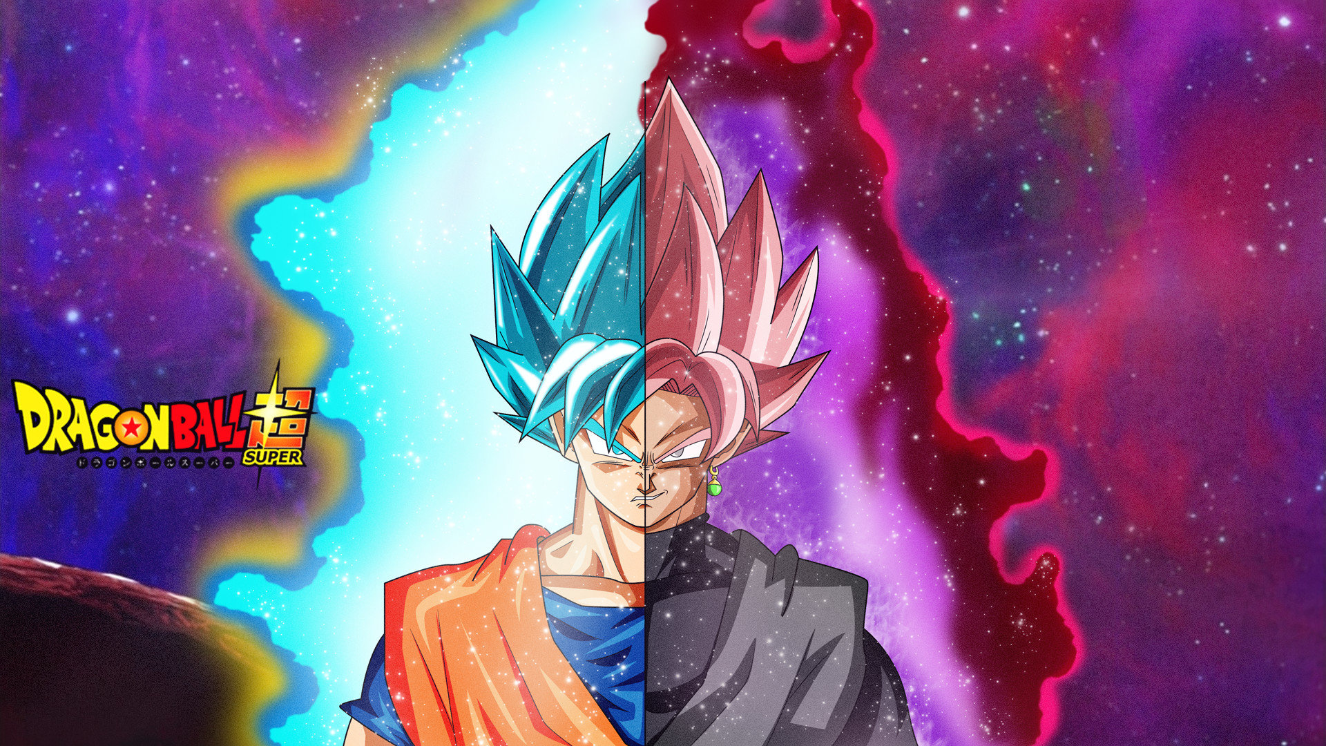 Best Dragon Ball Super wallpaper ID:242438 for High Resolution hd 1080p PC