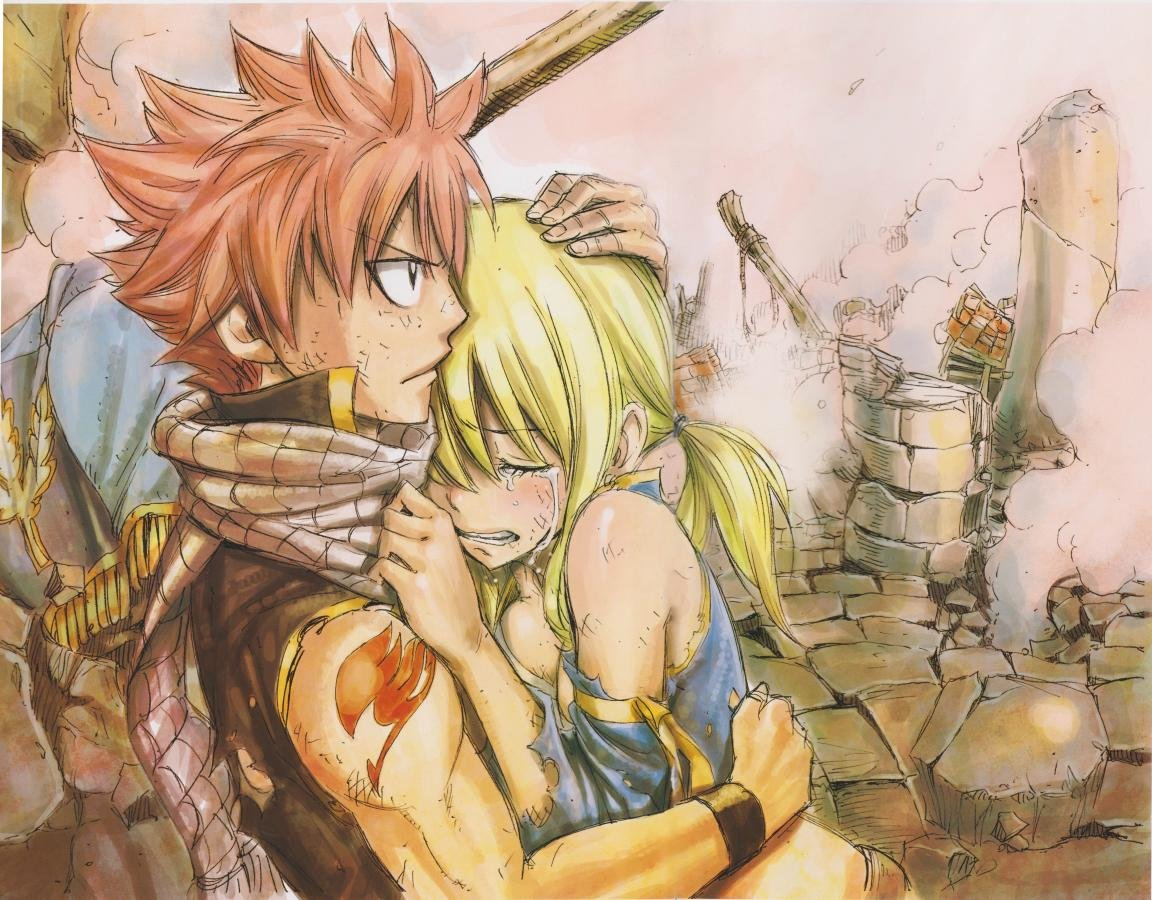 Awesome Fairy Tail free background ID:40989 for hd 1152x900 PC