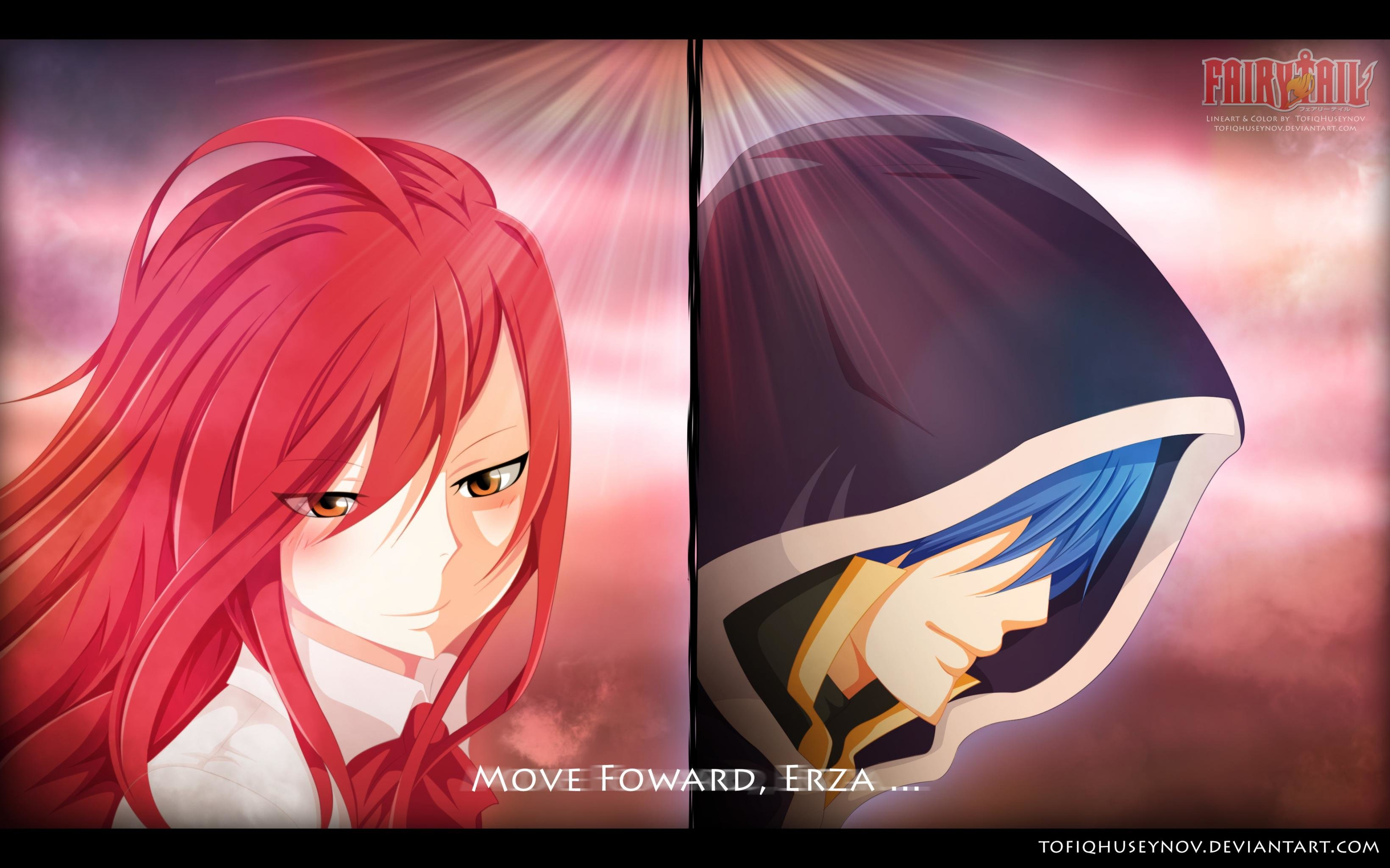 Free download Fairy Tail wallpaper ID:41298 hd 3280x2048 for PC