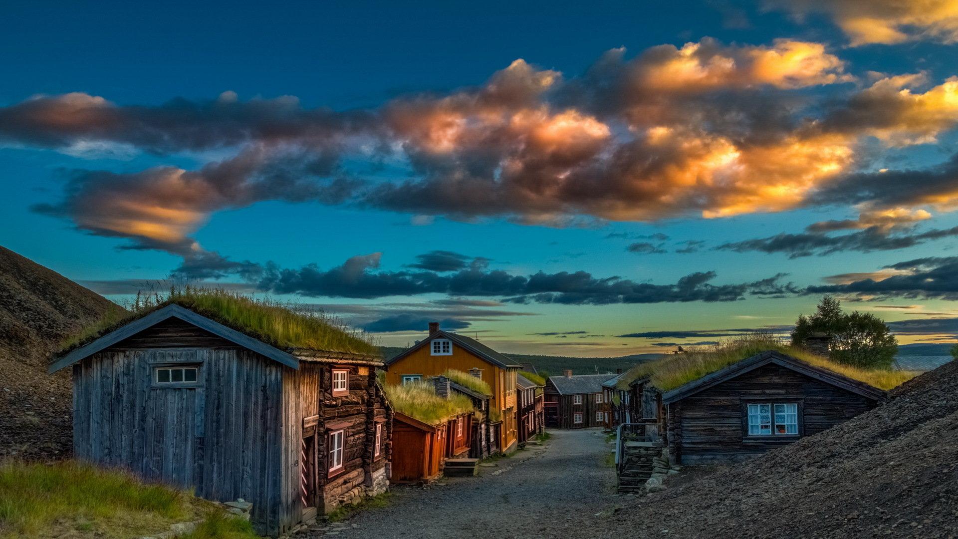 Norway wallpapers HD for desktop backgrounds