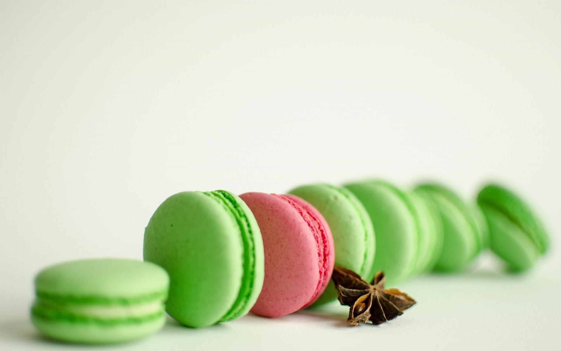 Free Macaron high quality background ID:420905 for hd 1920x1200 PC