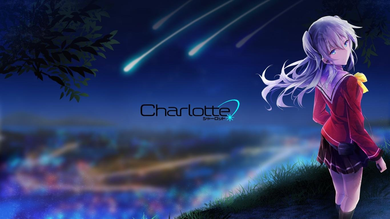 Awesome Nao Tomori free background ID:165591 for hd 1366x768 desktop
