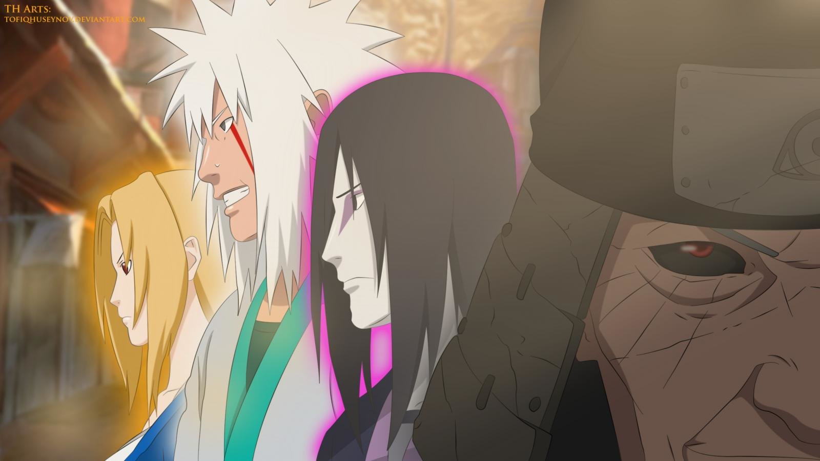 Free download Naruto wallpaper ID:396020 hd 1600x900 for PC