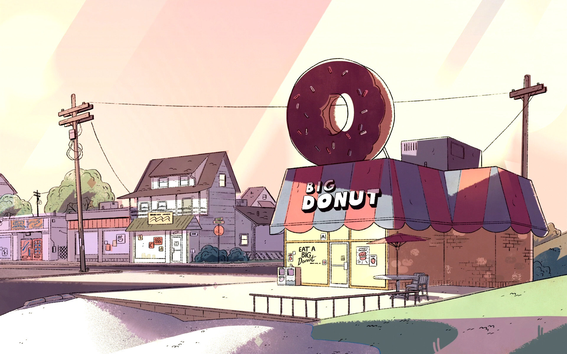 Free Steven Universe High Quality Background Id83108 For Hd